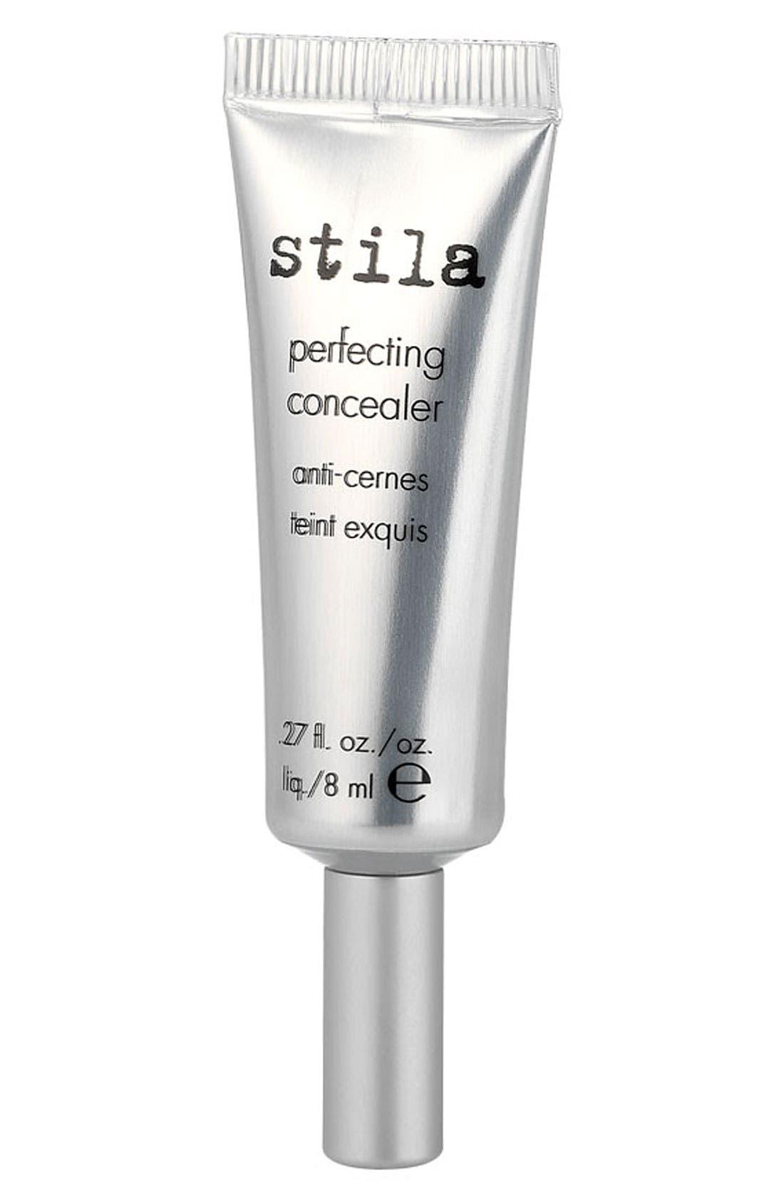 STILA,                             'perfecting' concealer,                             Main thumbnail 1, color,                             250