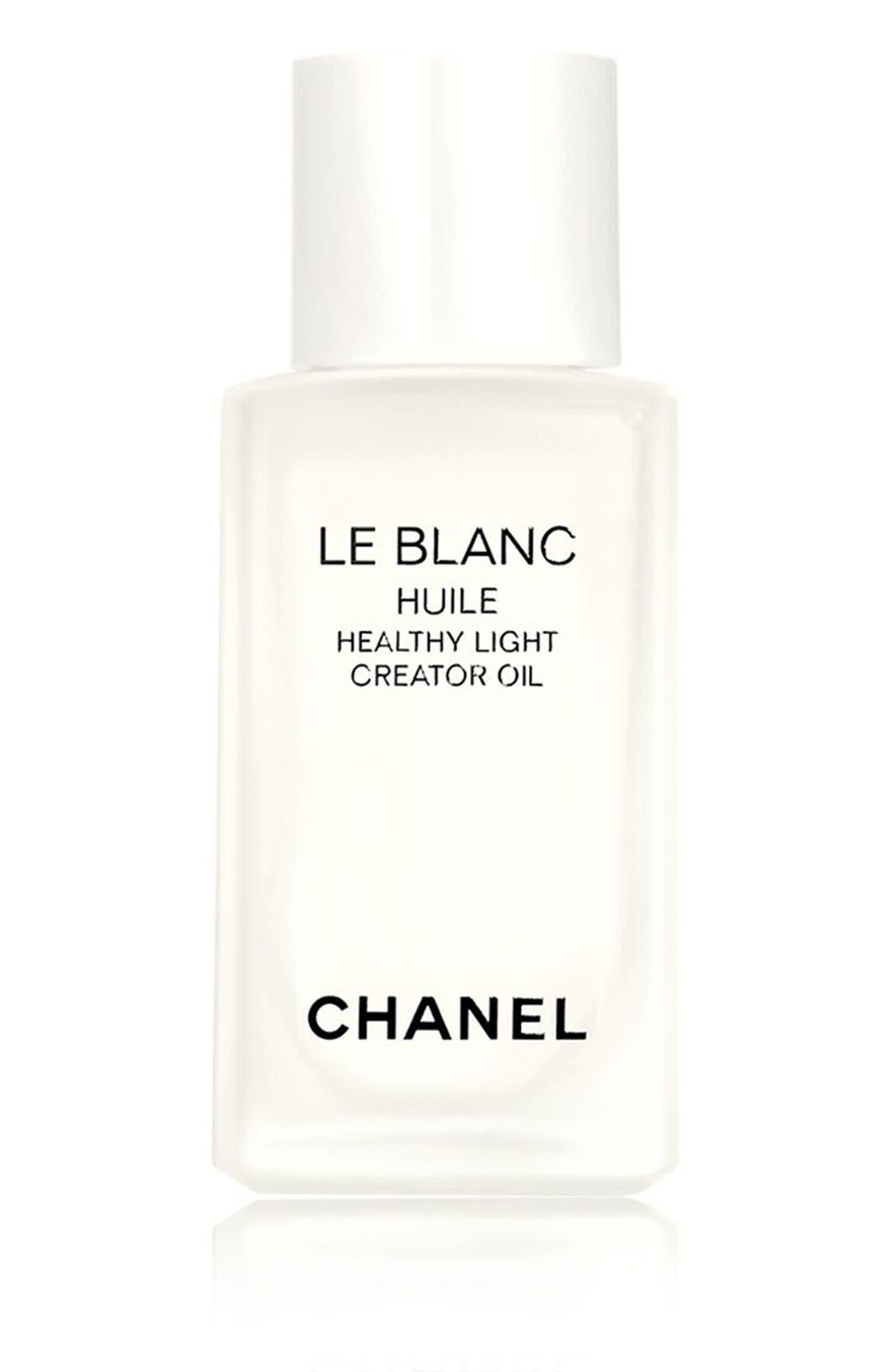 LE BLANC HUILE<br />Healthy Light Creator Oil,                         Main,                         color, 000