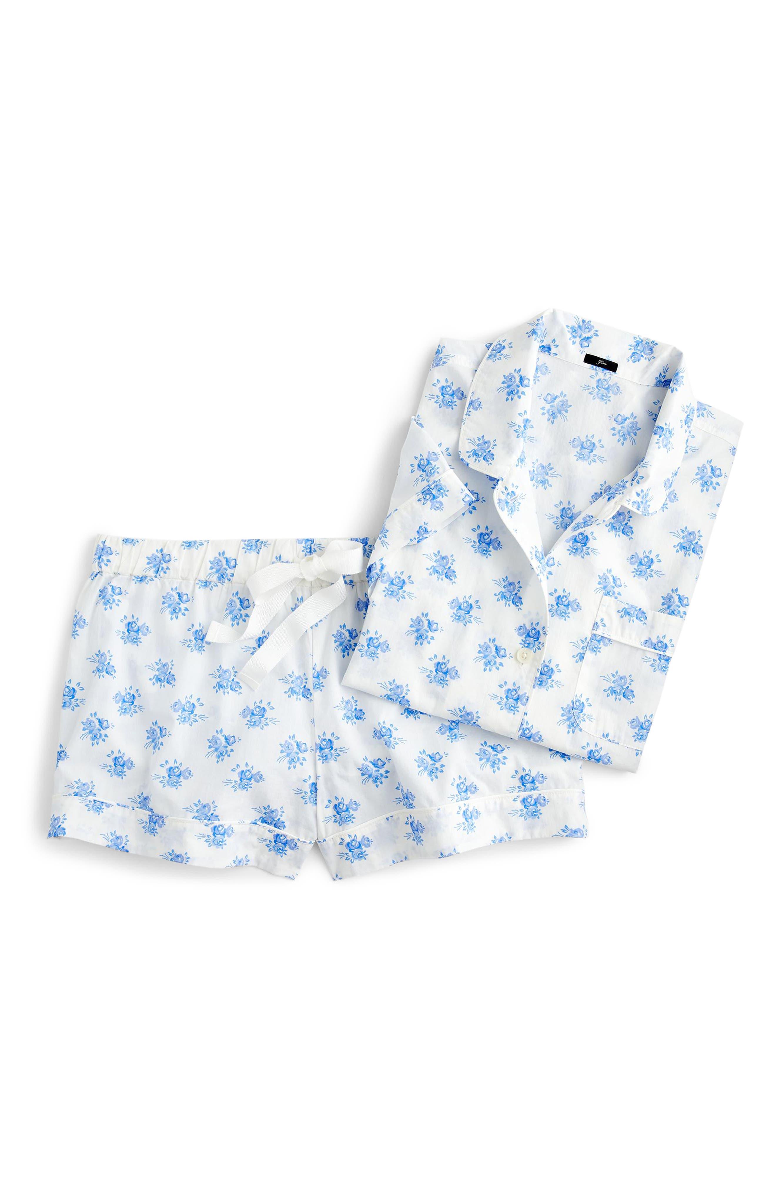 Sweet Pea Pajamas,                             Alternate thumbnail 3, color,                             900
