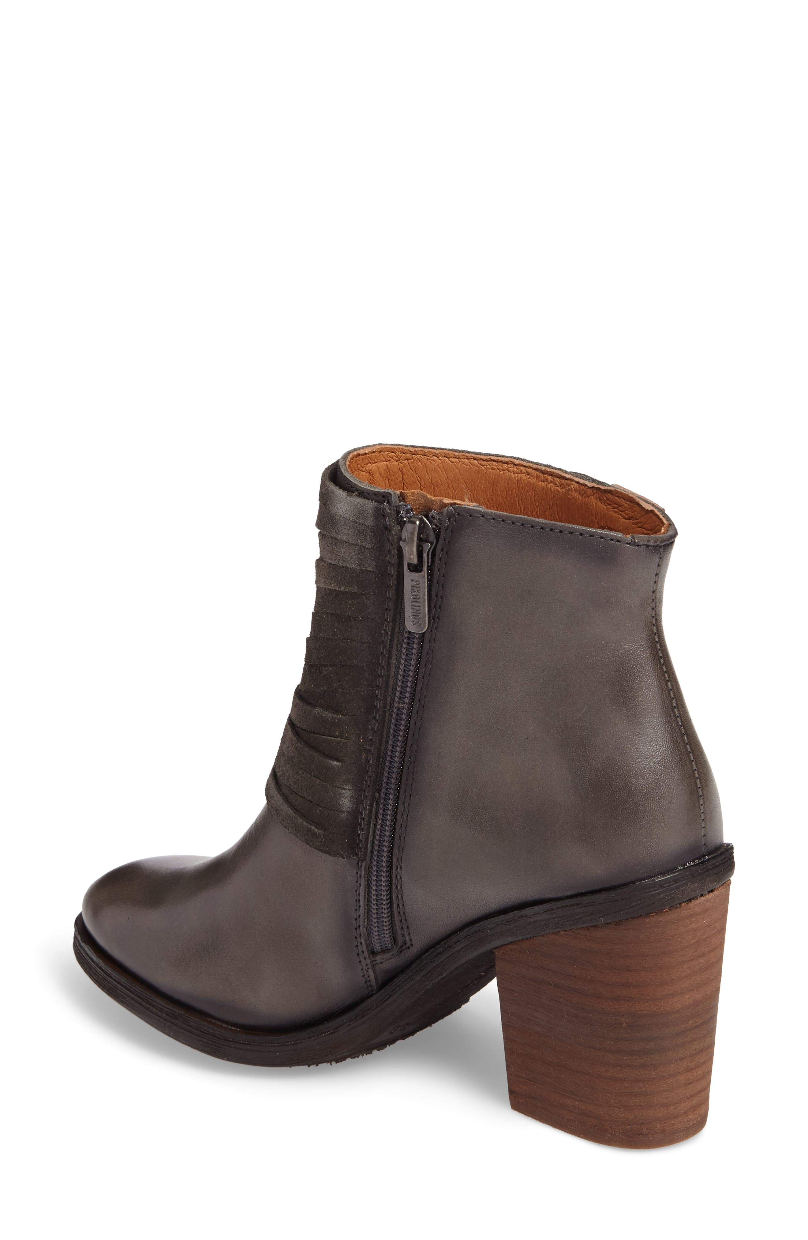 Alicante Bootie,                             Alternate thumbnail 2, color,                             020