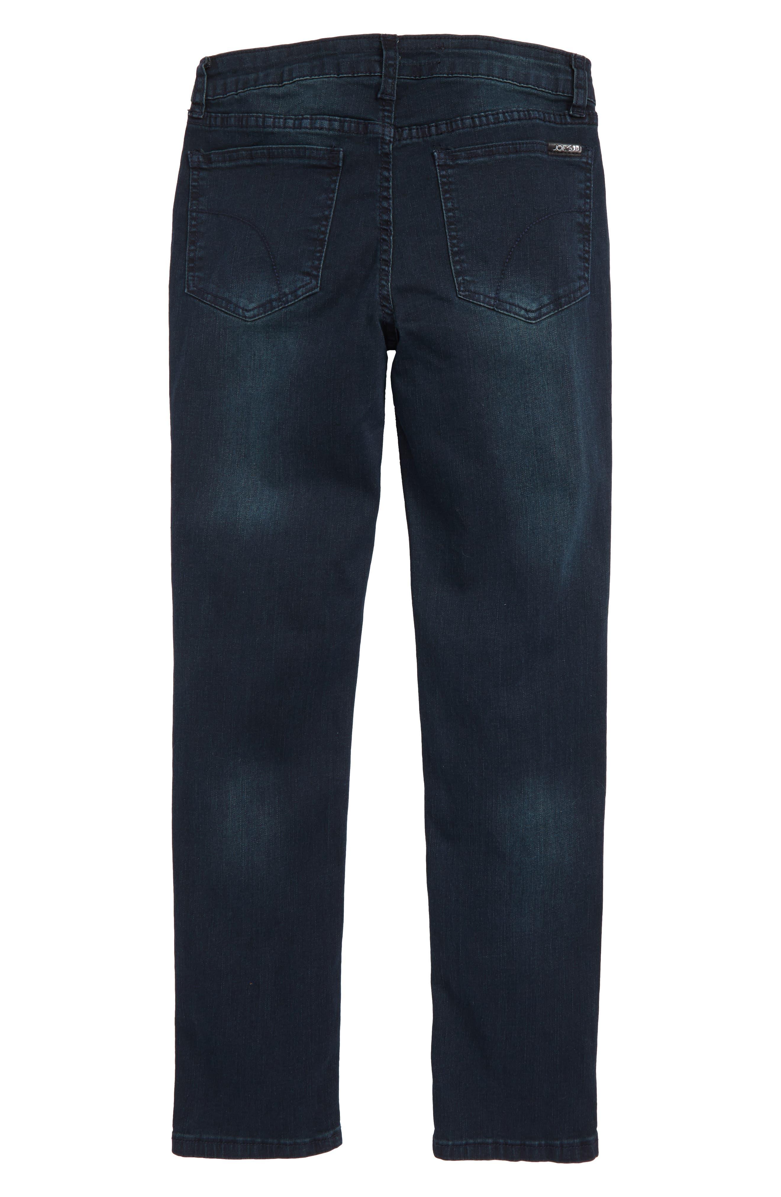 Rad Kinetic Stretch Skinny Jeans,                             Alternate thumbnail 2, color,                             020
