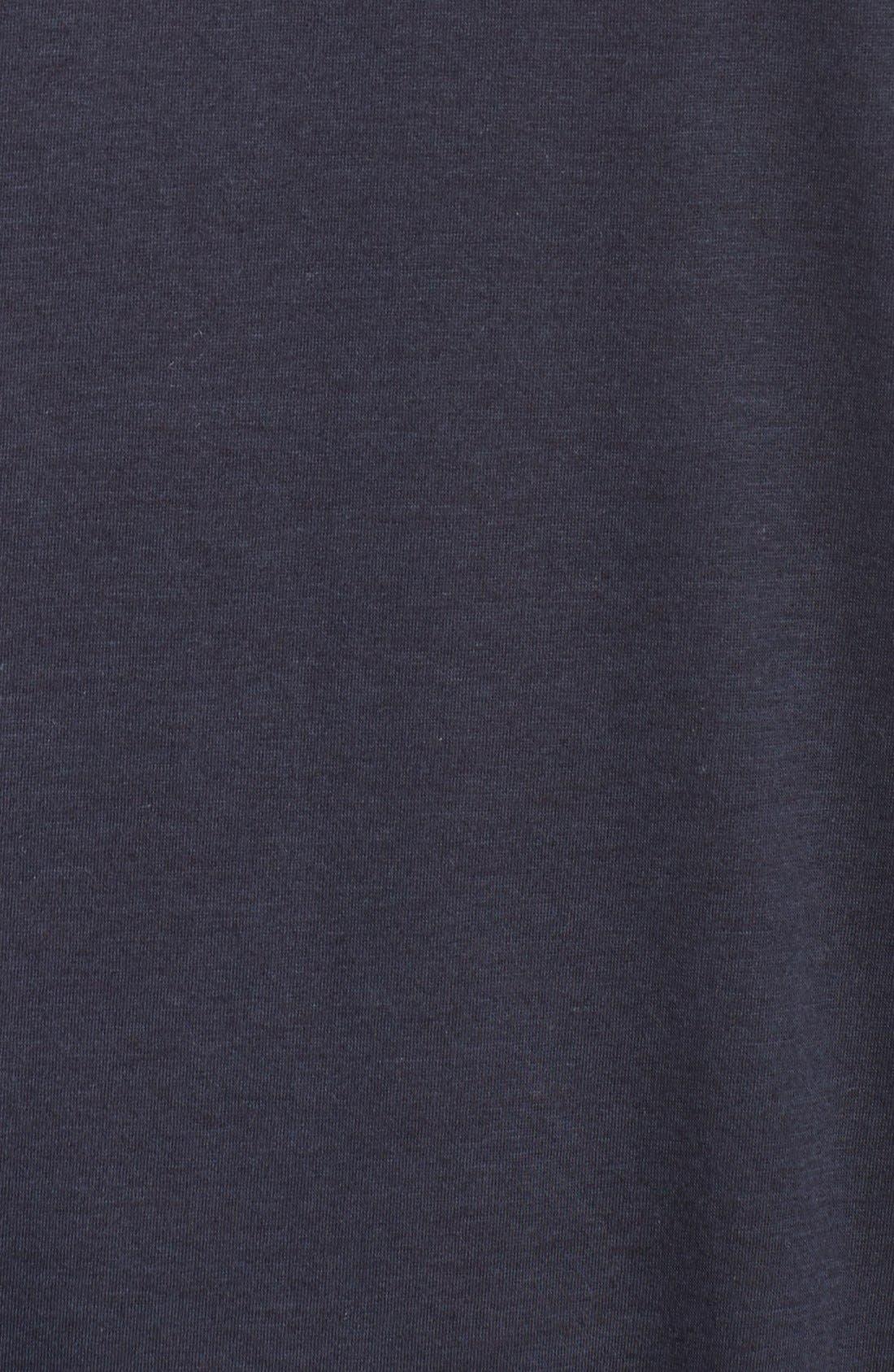 Laura Jersey Sleep Shirt,                             Alternate thumbnail 6, color,