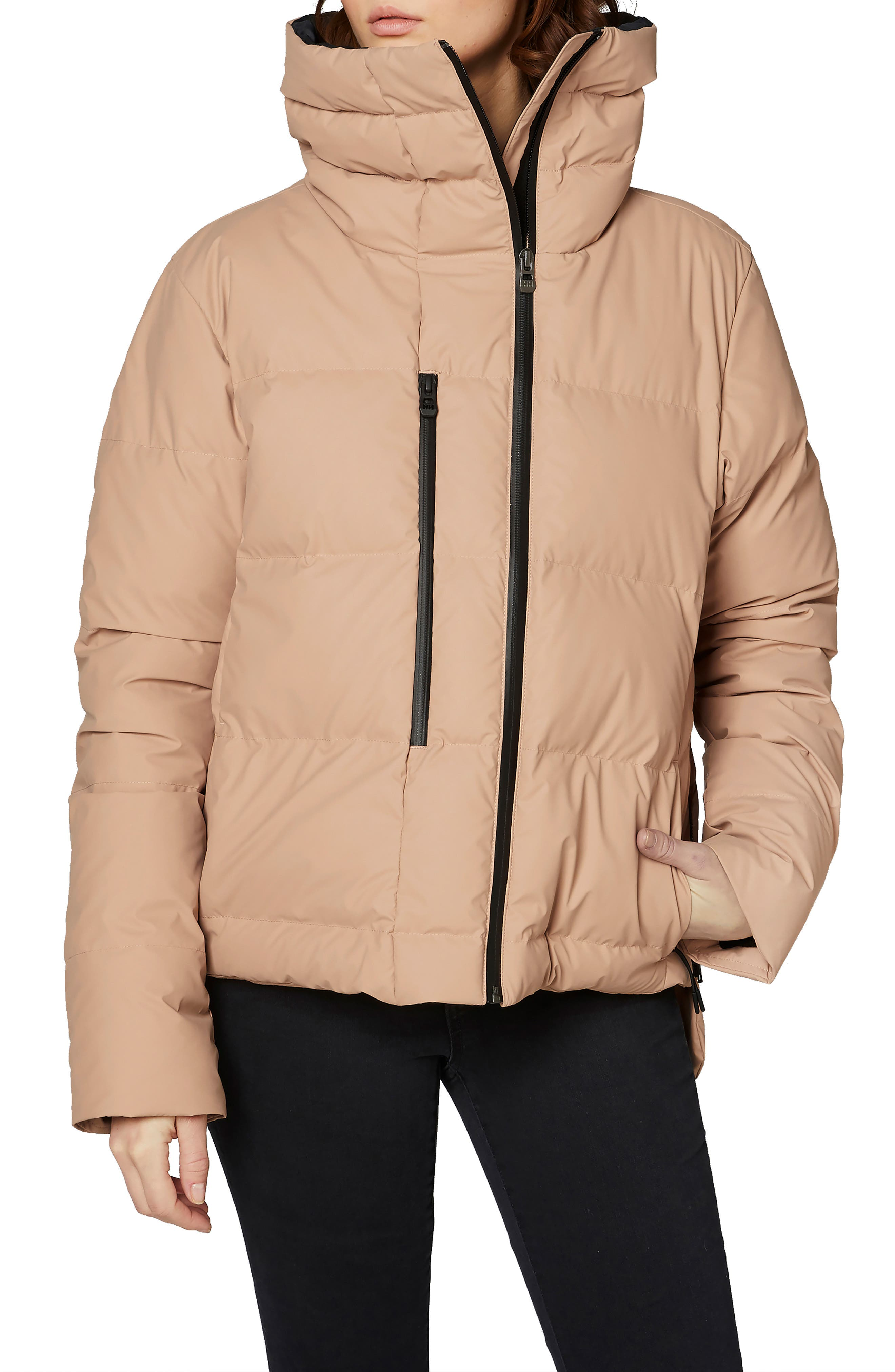 Beloved Water Repellent Puffer Jacket,                             Main thumbnail 1, color,                             950