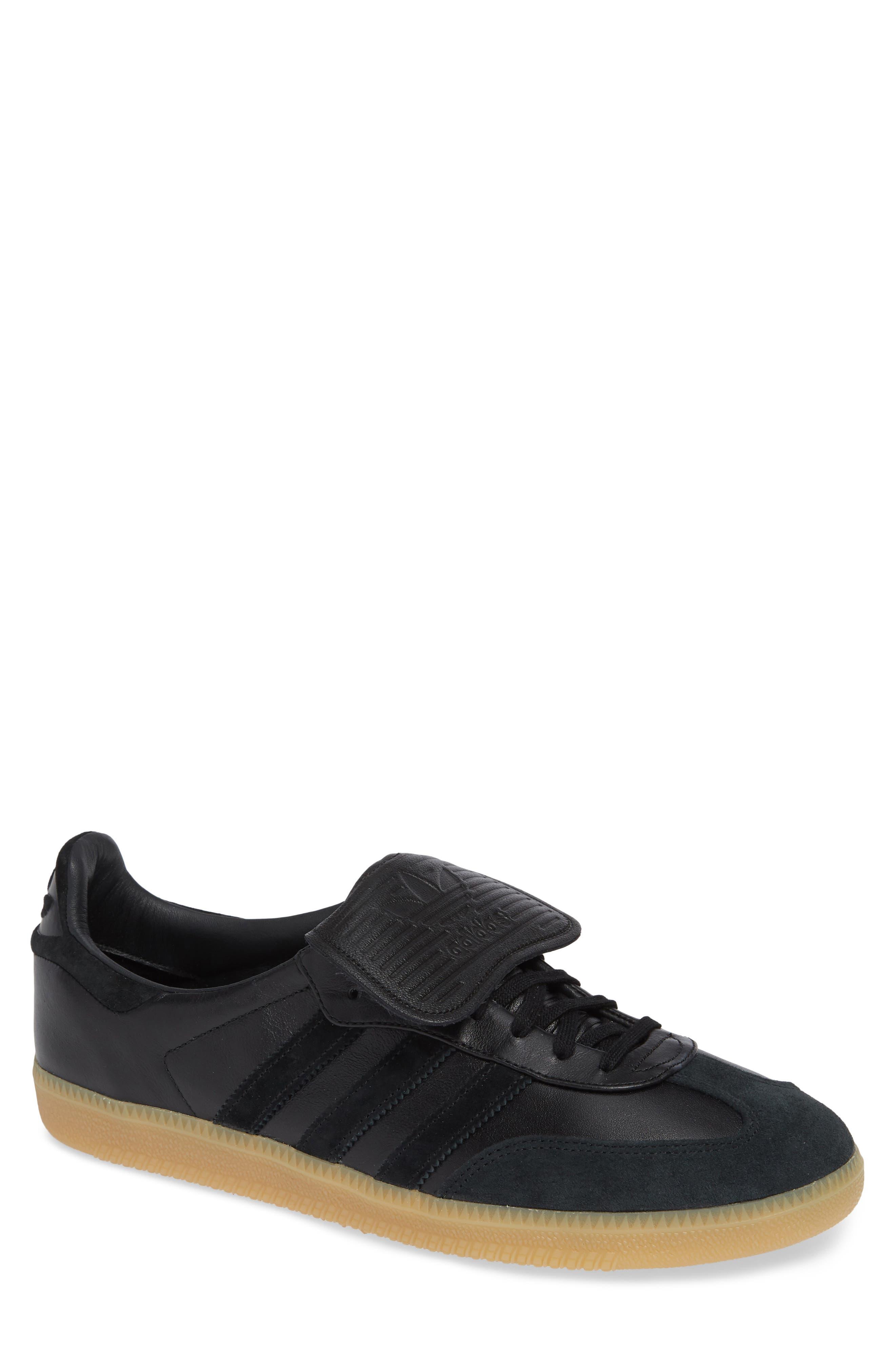 Adidas Samba Recon Lt Sneaker, Black