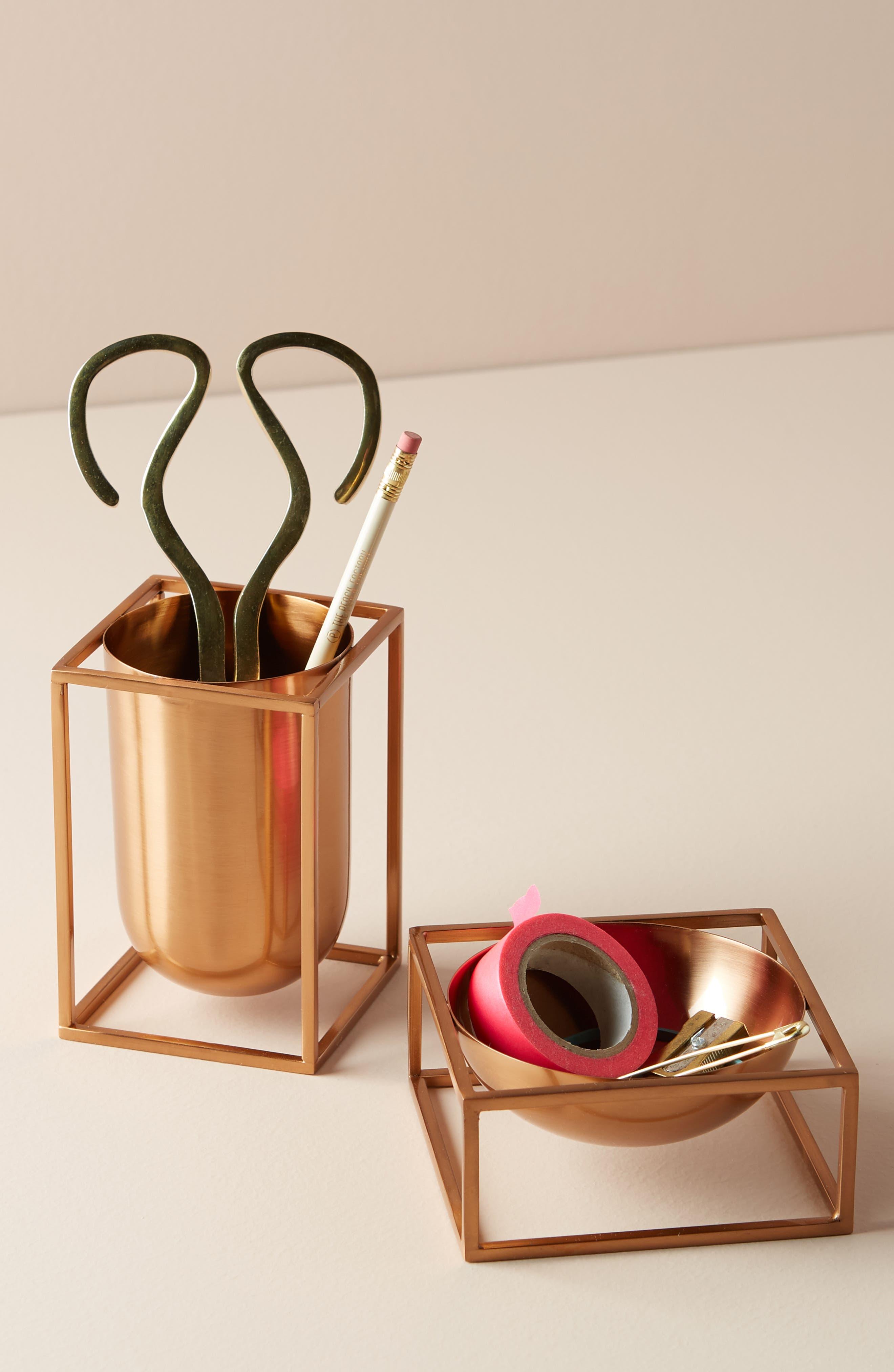 Cruz Pencil Cup,                         Main,                         color, 220