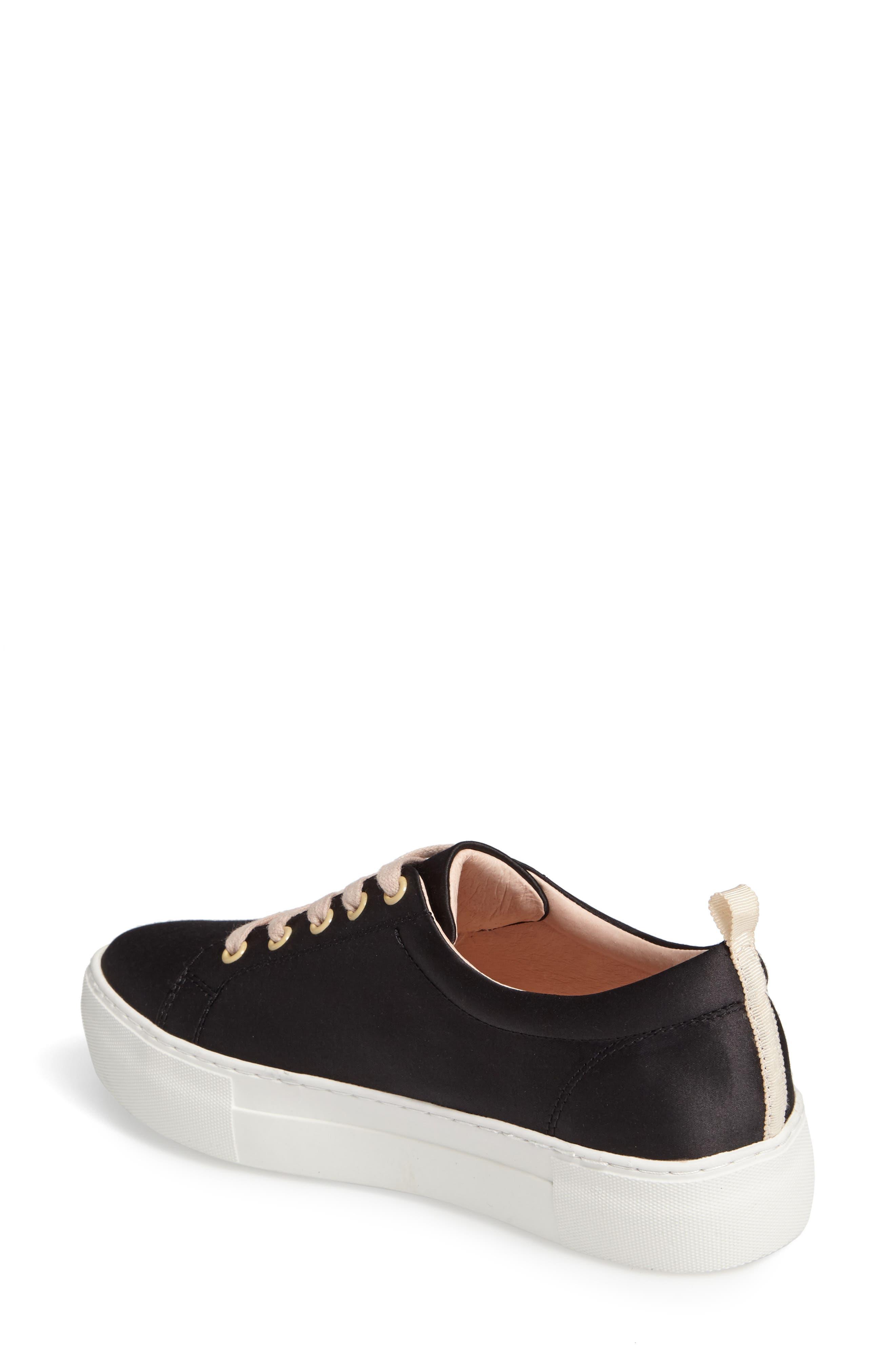 Amber Platform Sneaker,                             Alternate thumbnail 2, color,                             005