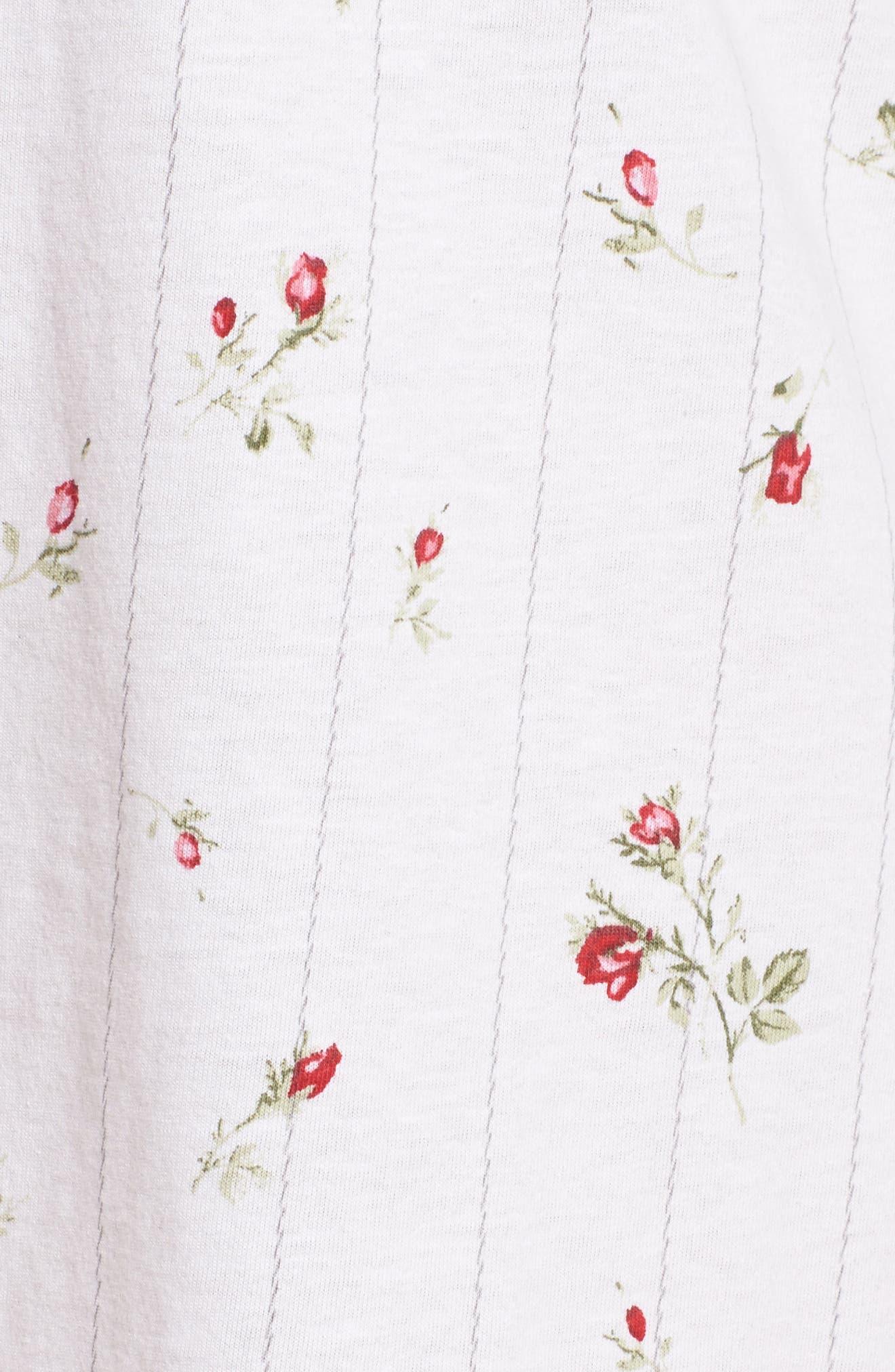 Sleep Shirt,                             Alternate thumbnail 5, color,                             903