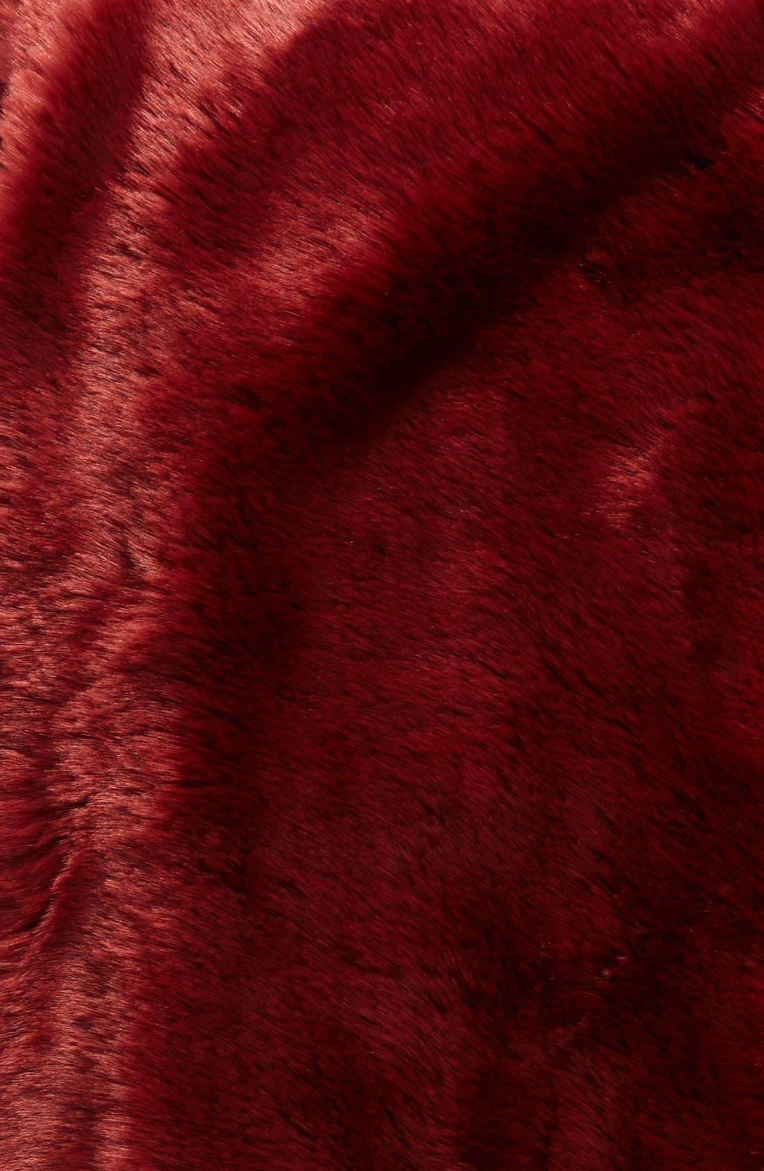 Cuddle Up Faux Fur Throw Blanket,                             Alternate thumbnail 37, color,