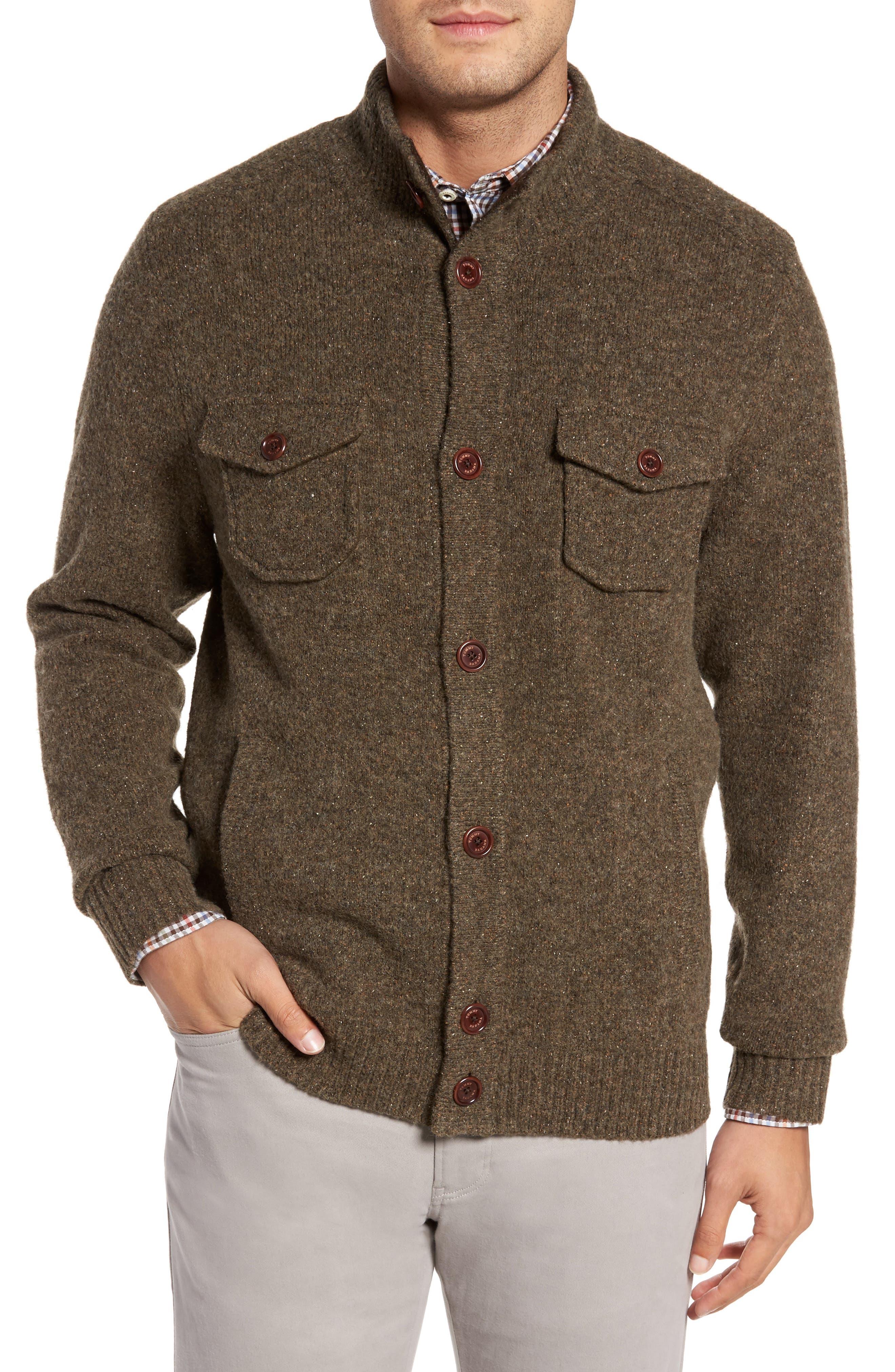 Desert Dunes Shirt Jacket,                             Main thumbnail 1, color,