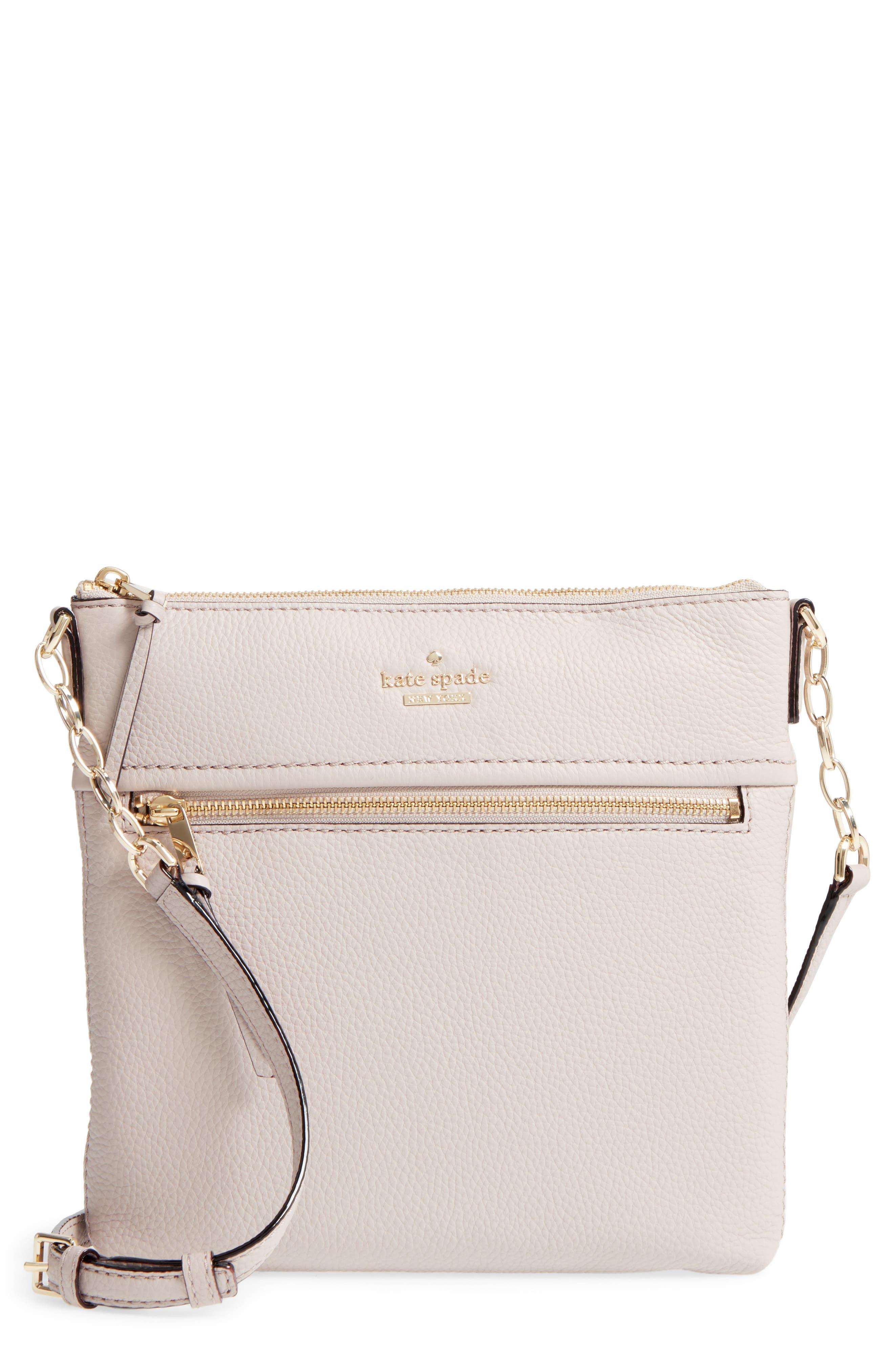 jackson street - melisse crossbody bag,                             Main thumbnail 2, color,