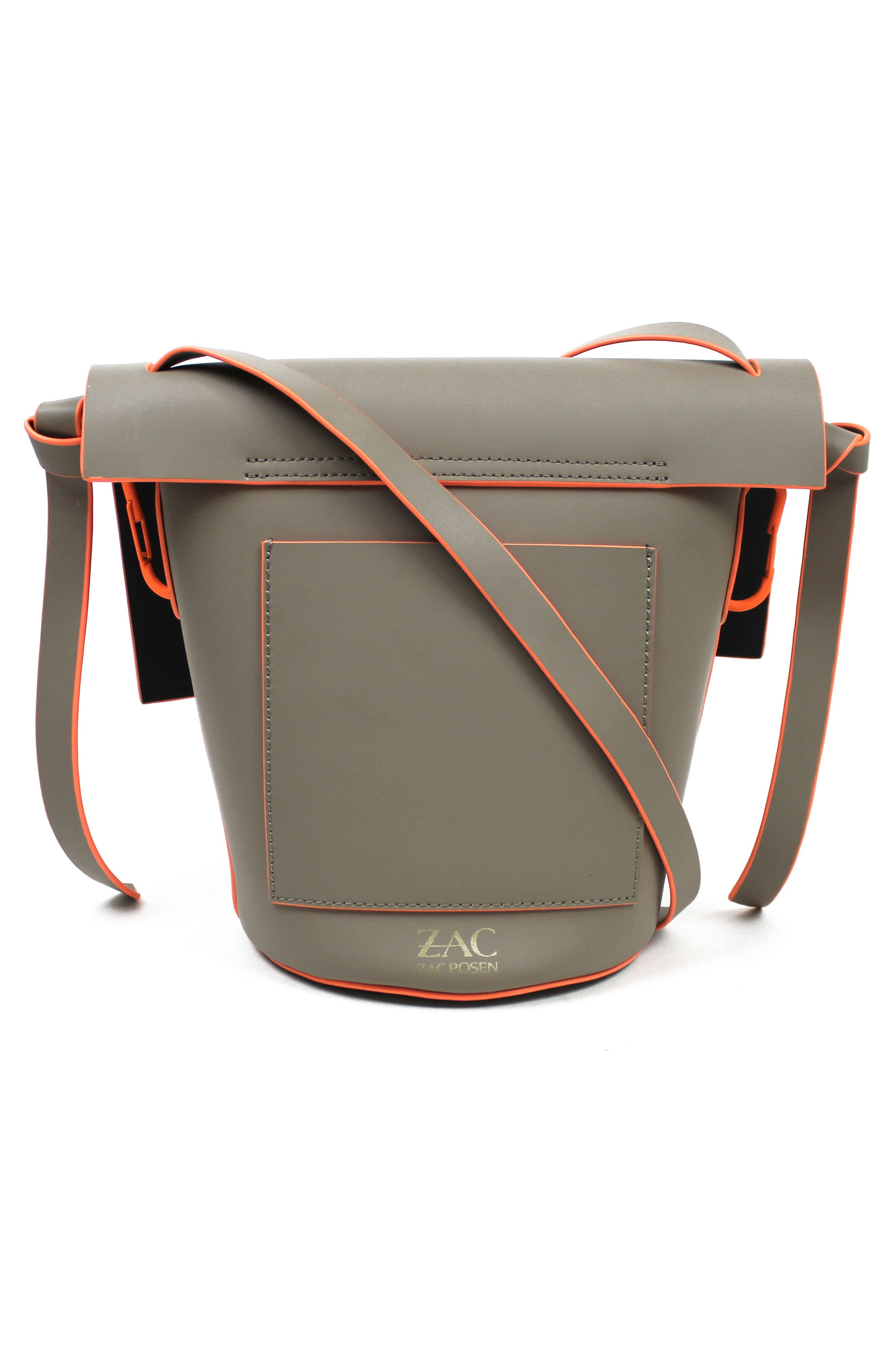 Belay Leather Crossbody Bag,                             Alternate thumbnail 2, color,                             022