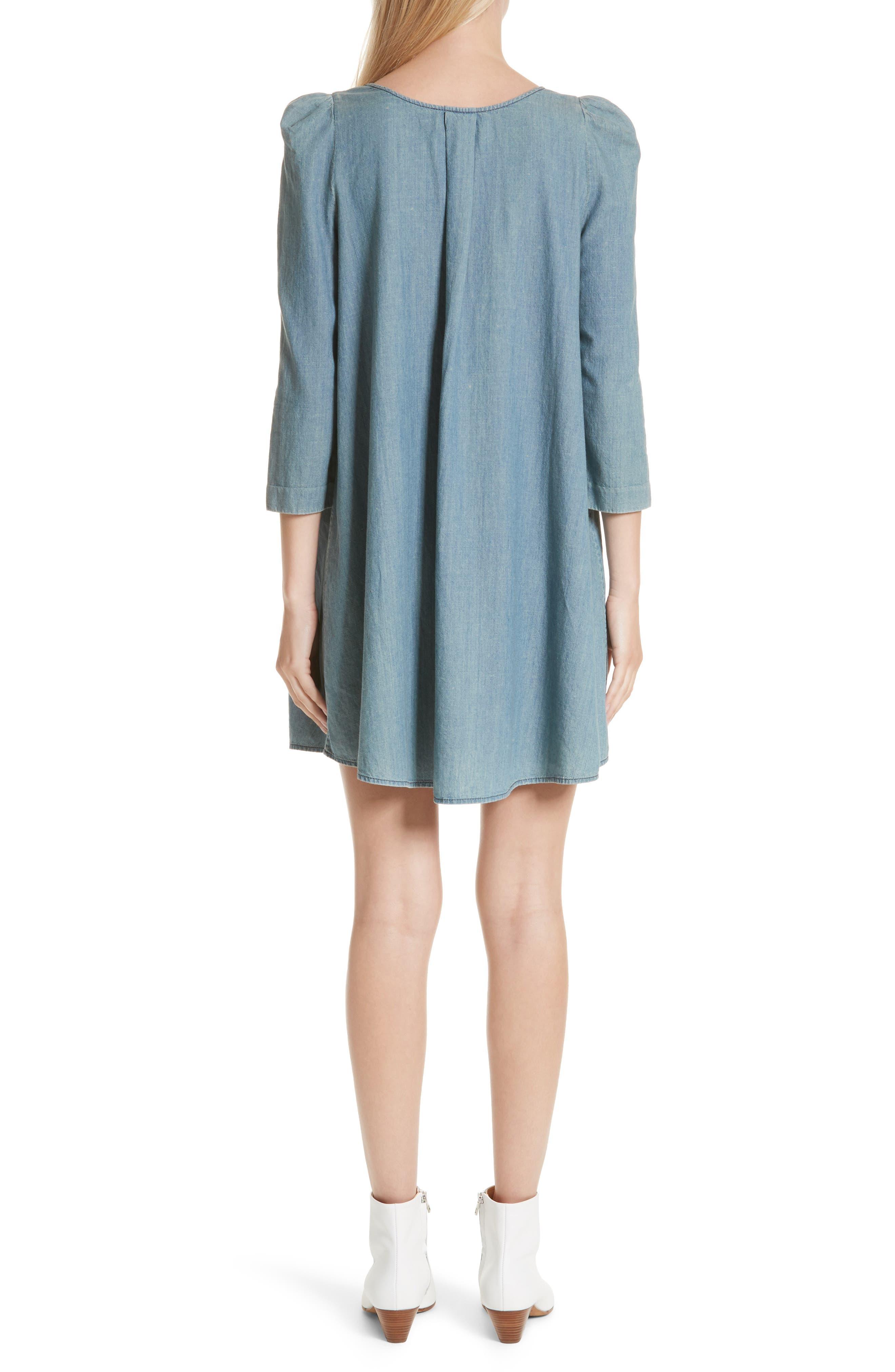 The Darling Dress,                             Alternate thumbnail 2, color,                             400