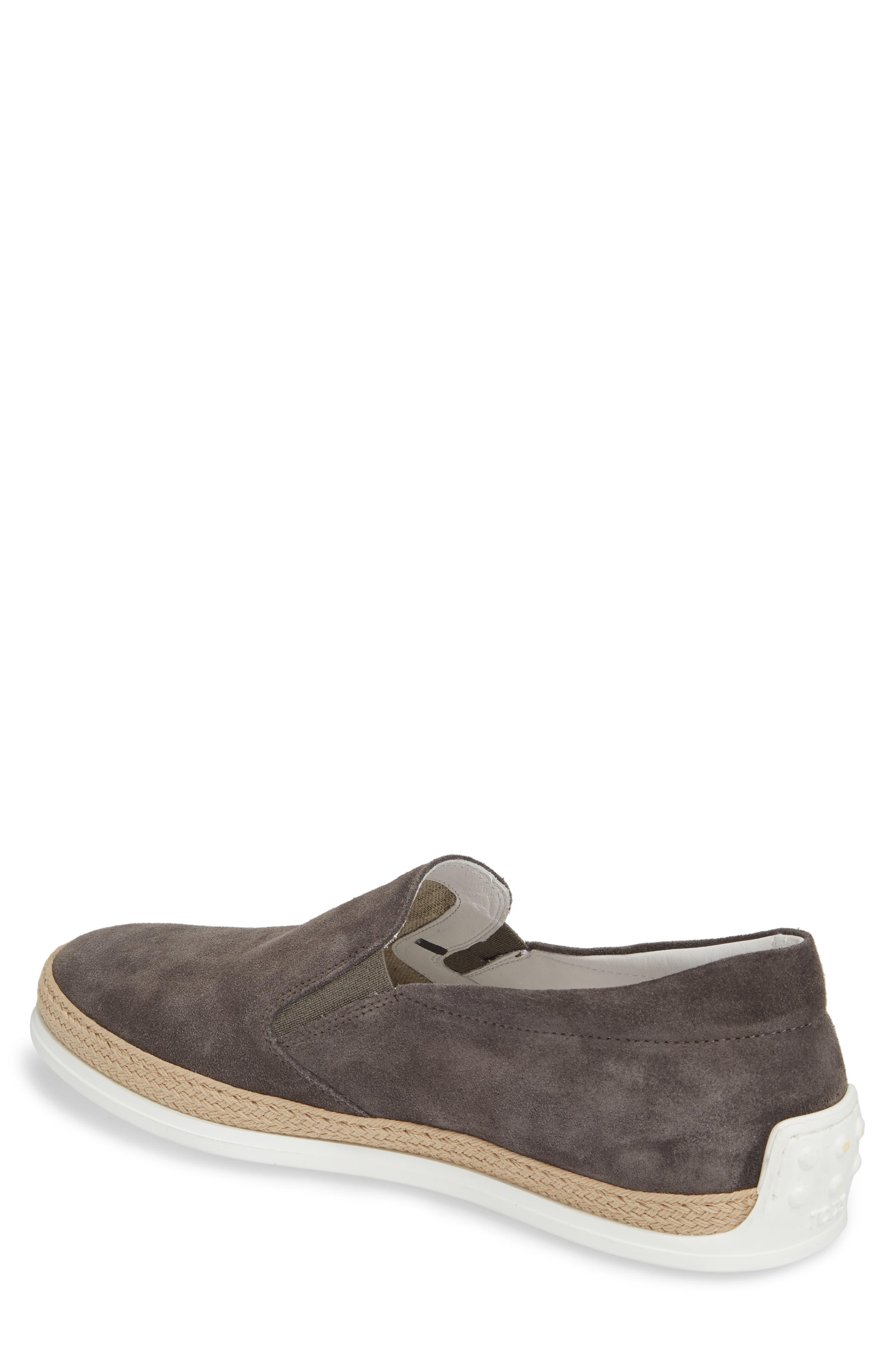 Espadrille Slip-On,                             Alternate thumbnail 2, color,                             030