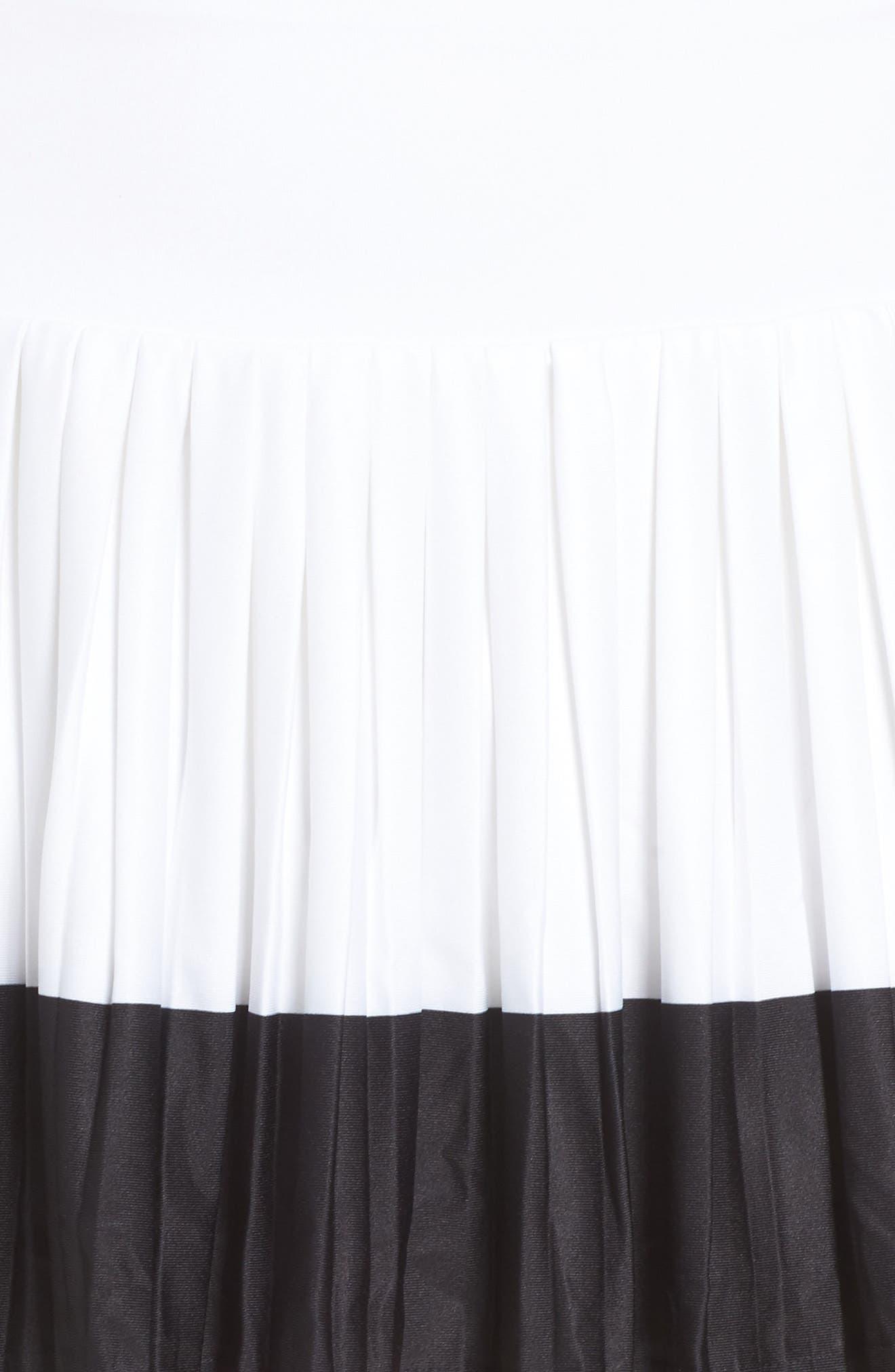 Barricade Skirt,                             Alternate thumbnail 5, color,                             100