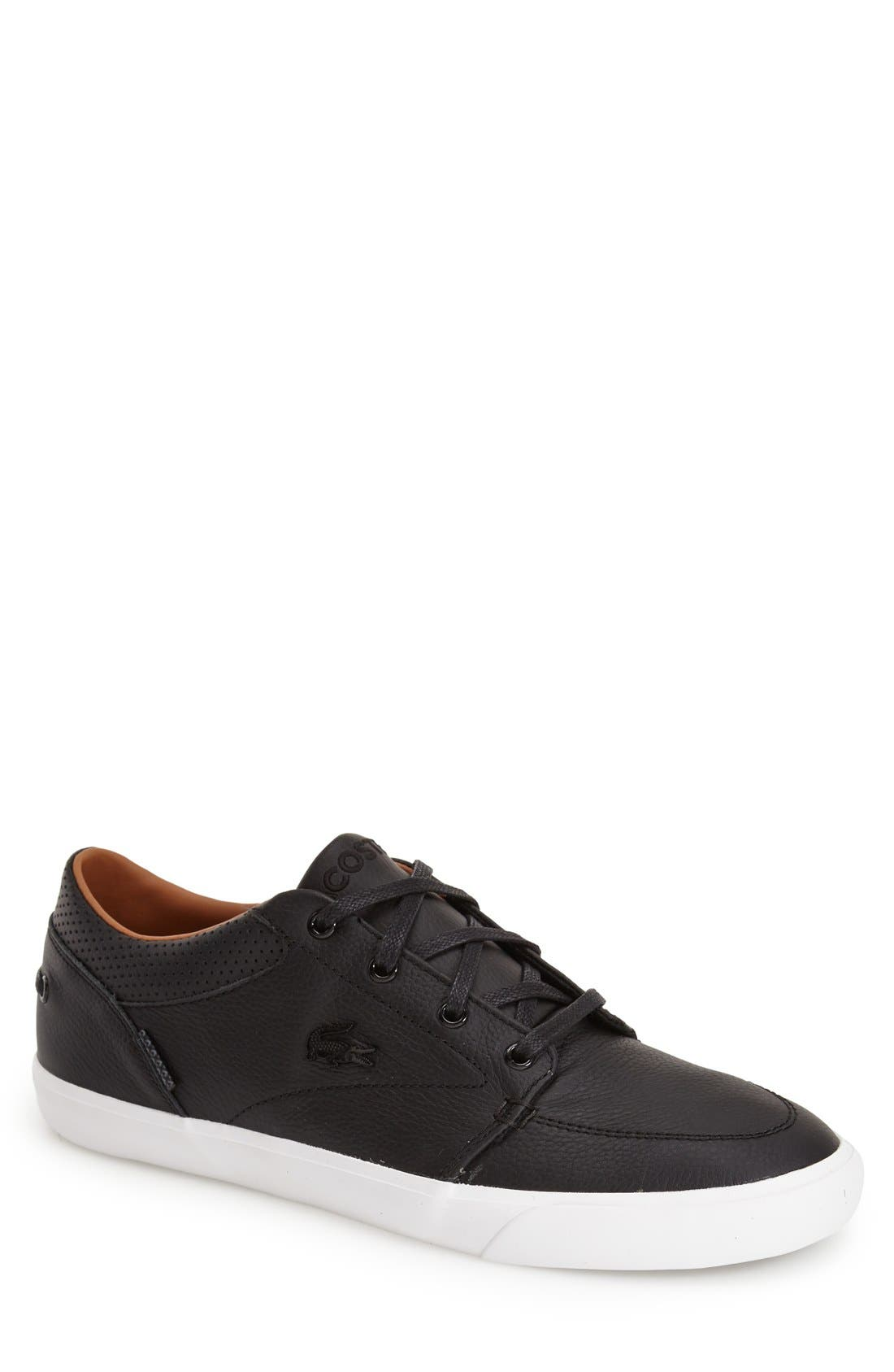 LACOSTE,                             'Bayliss' Sneaker,                             Main thumbnail 1, color,                             009
