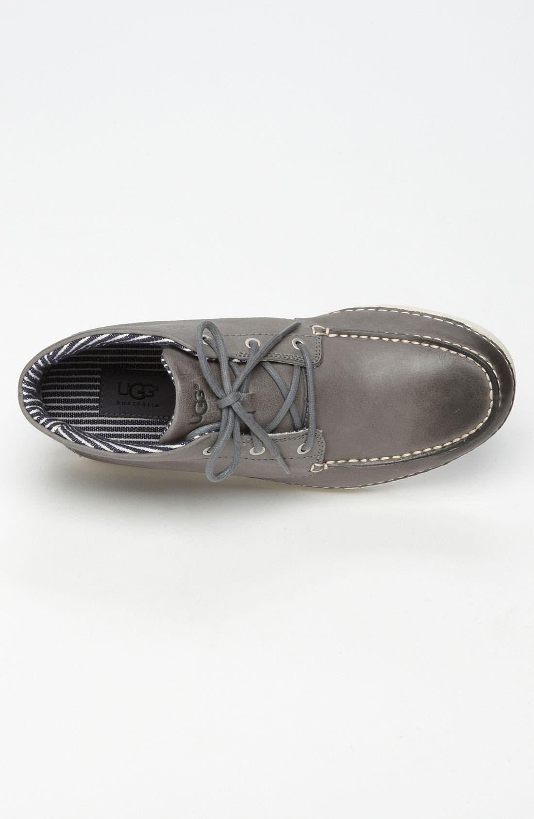 Australia 'Kaldwell' Chukka Boot,                             Alternate thumbnail 4, color,                             027