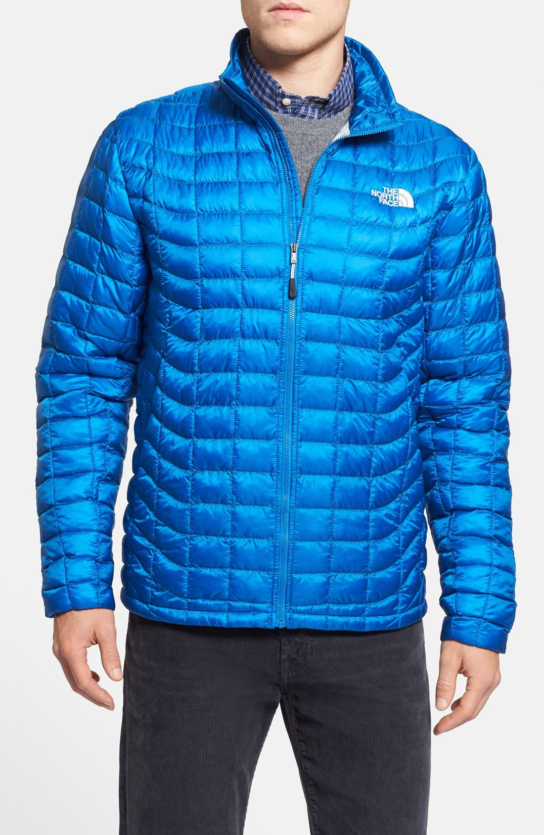 PrimaLoft<sup>®</sup> ThermoBall<sup>™</sup> Full Zip Jacket,                             Main thumbnail 15, color,