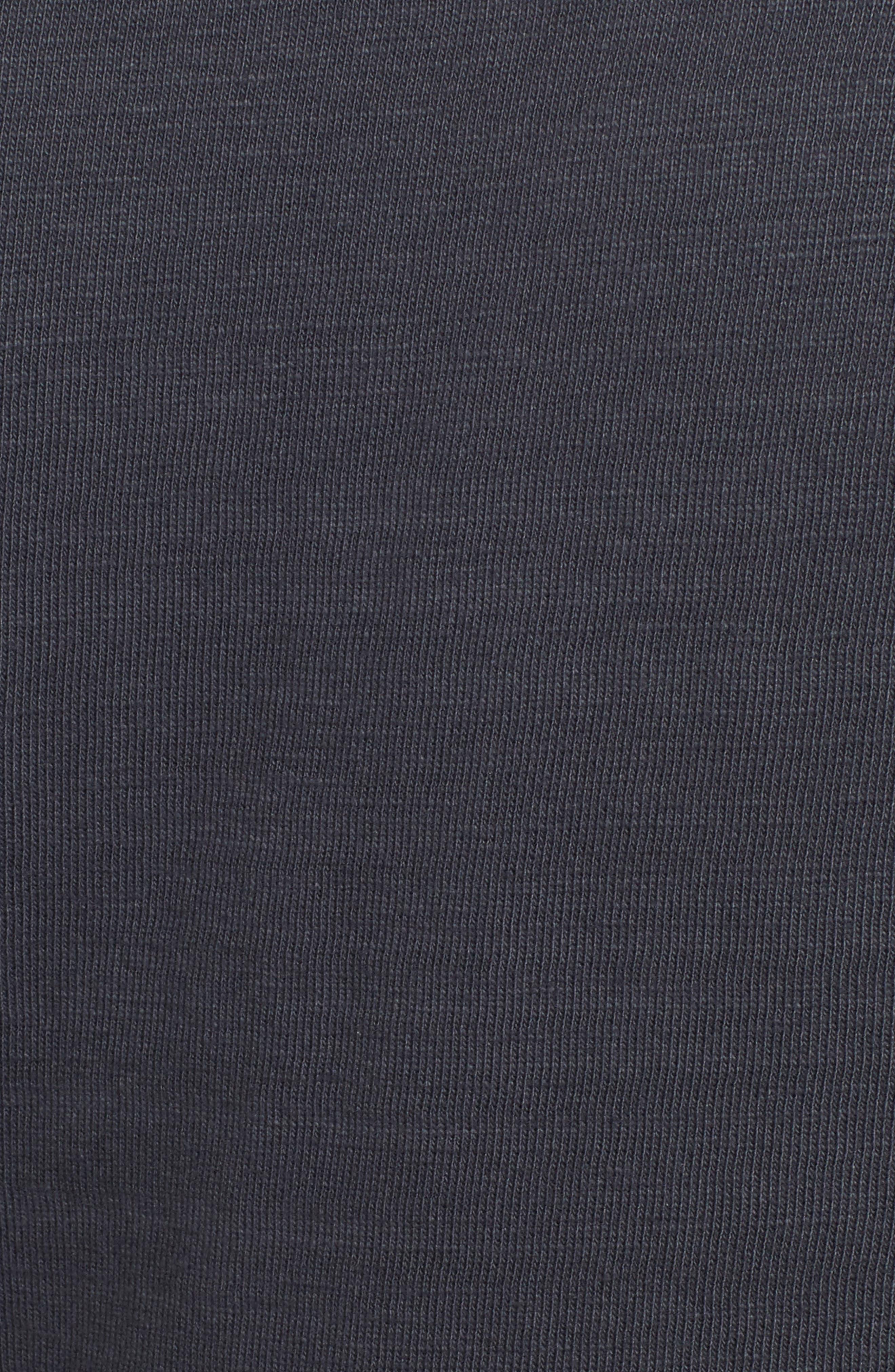 Knit One-Button Blazer,                             Alternate thumbnail 102, color,
