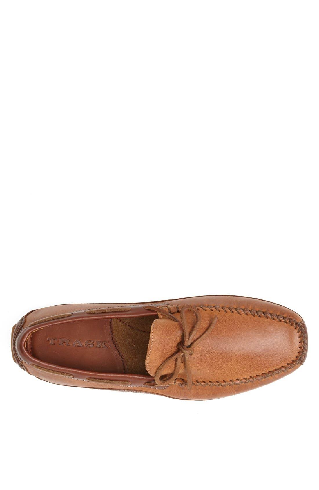 'Drake' Leather Driving Shoe,                             Alternate thumbnail 38, color,