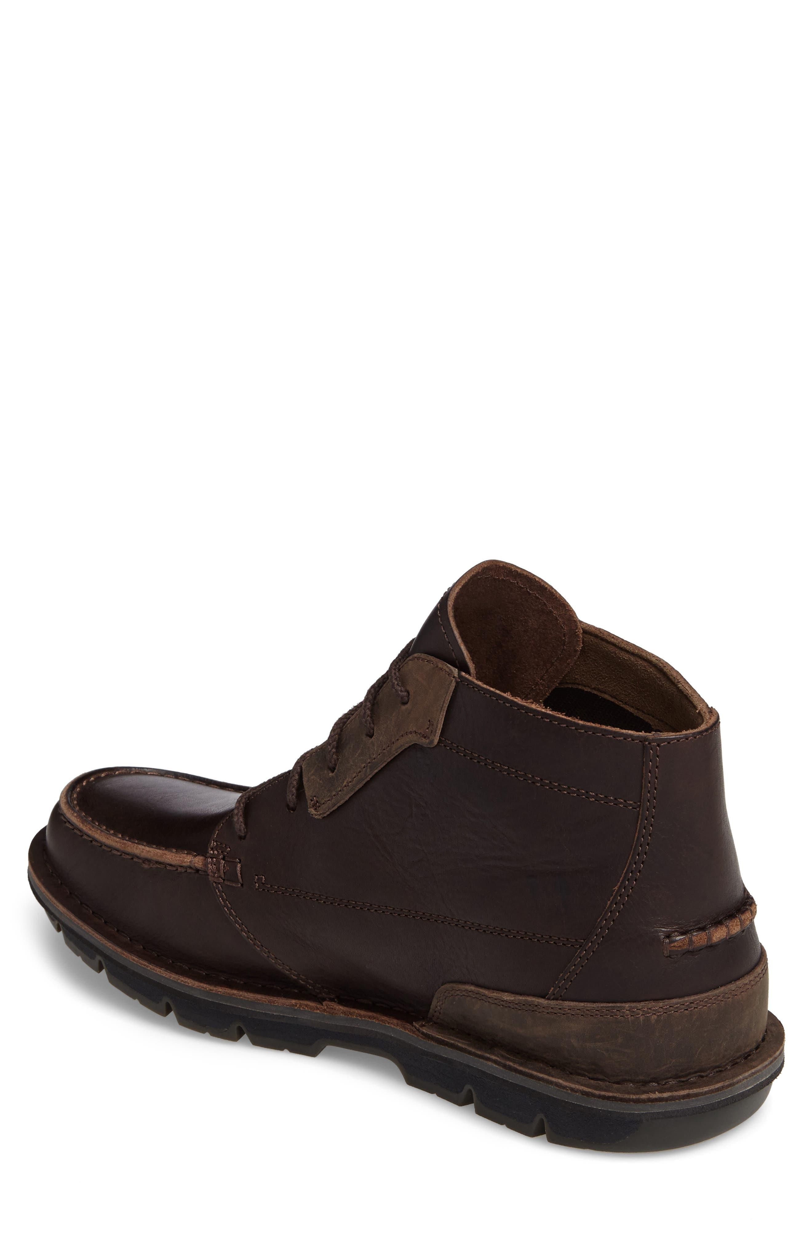 Coltin Moc Toe Boot,                             Alternate thumbnail 2, color,                             201