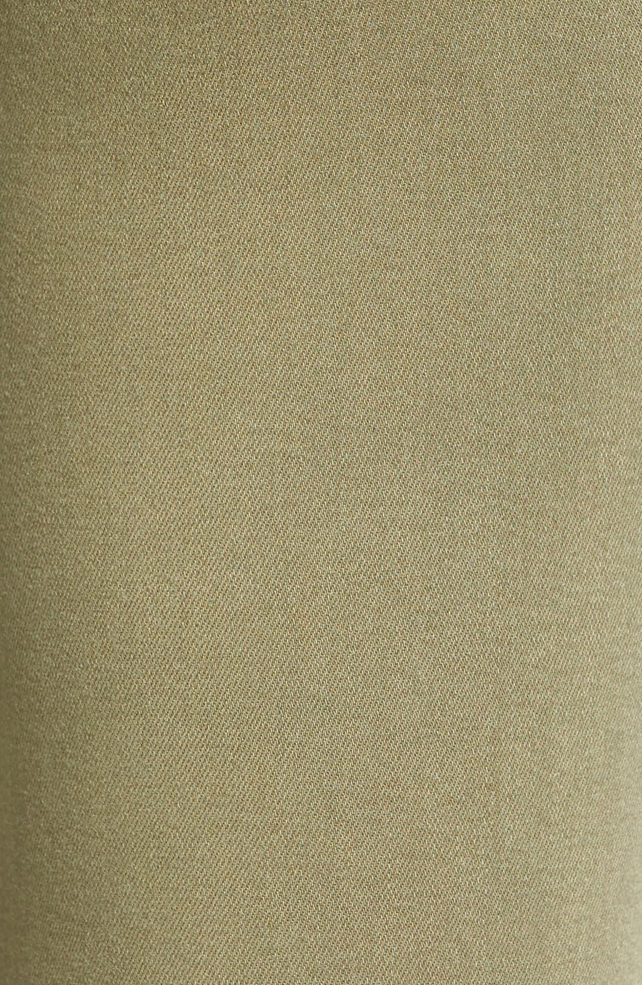 Transcend - Verdugo Ankle Skinny Jeans,                             Alternate thumbnail 4, color,                             300
