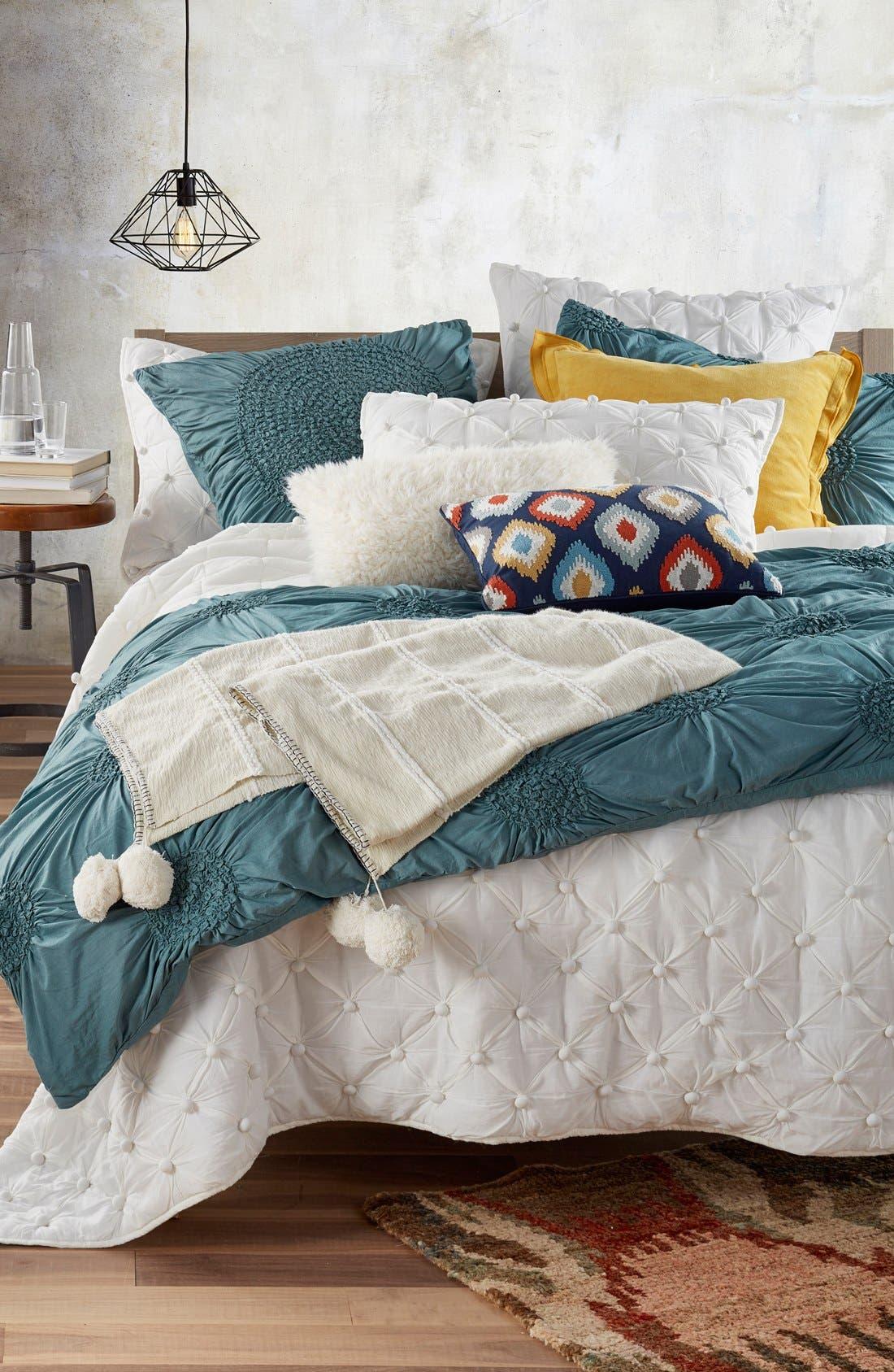 Chelsea Comforter,                             Alternate thumbnail 10, color,