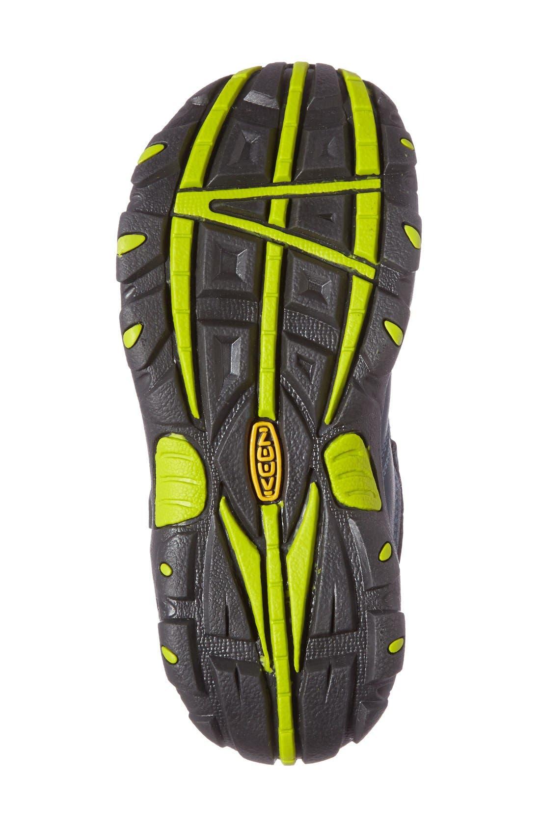 'Oakridge' Waterproof Hiking Boot,                             Alternate thumbnail 14, color,