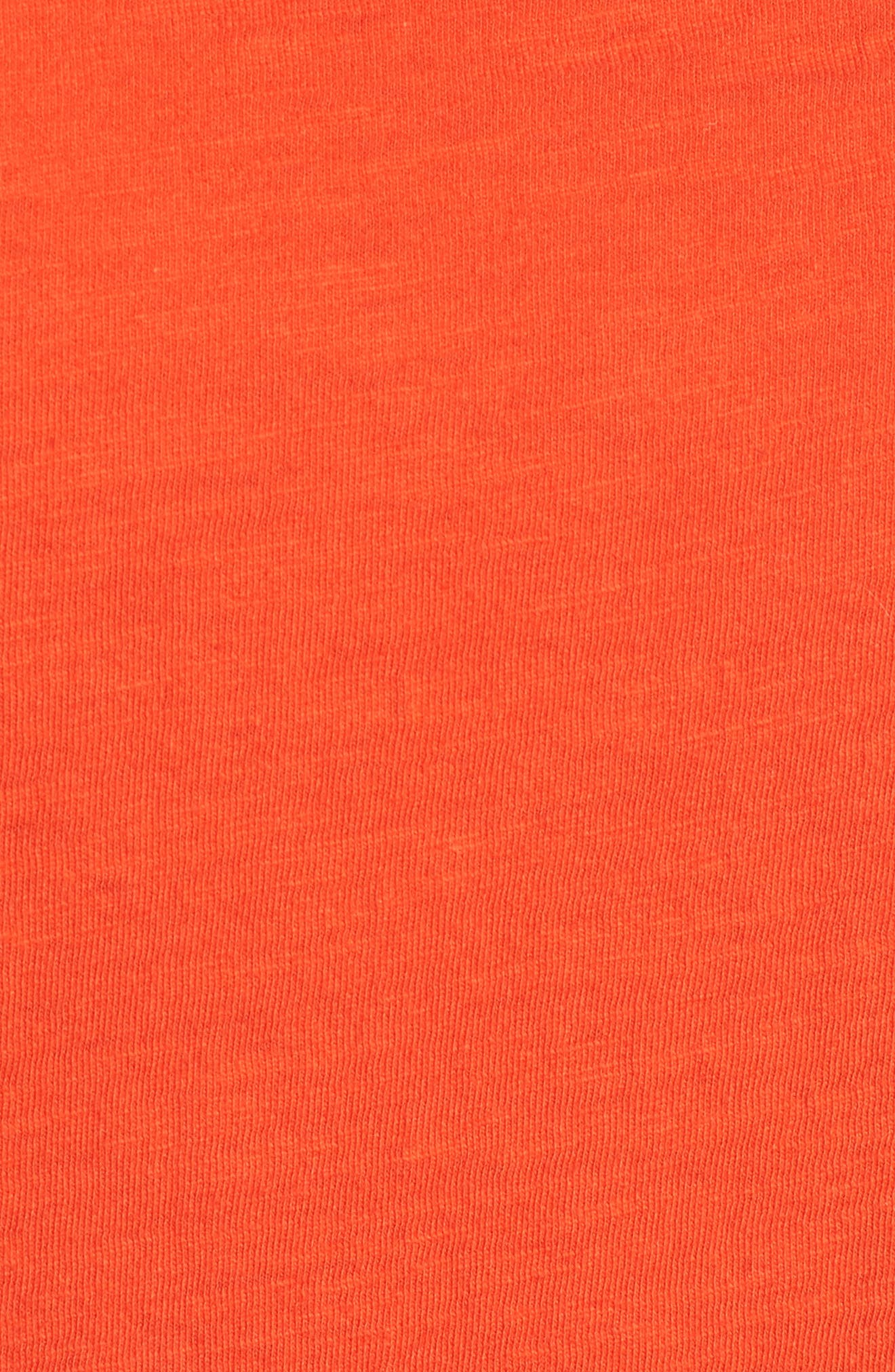 Organic Cotton Tunic,                             Alternate thumbnail 11, color,