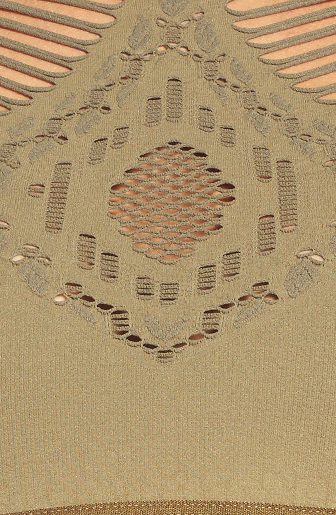 Intimately FP Hanalei High Neck Bralette,                             Alternate thumbnail 29, color,