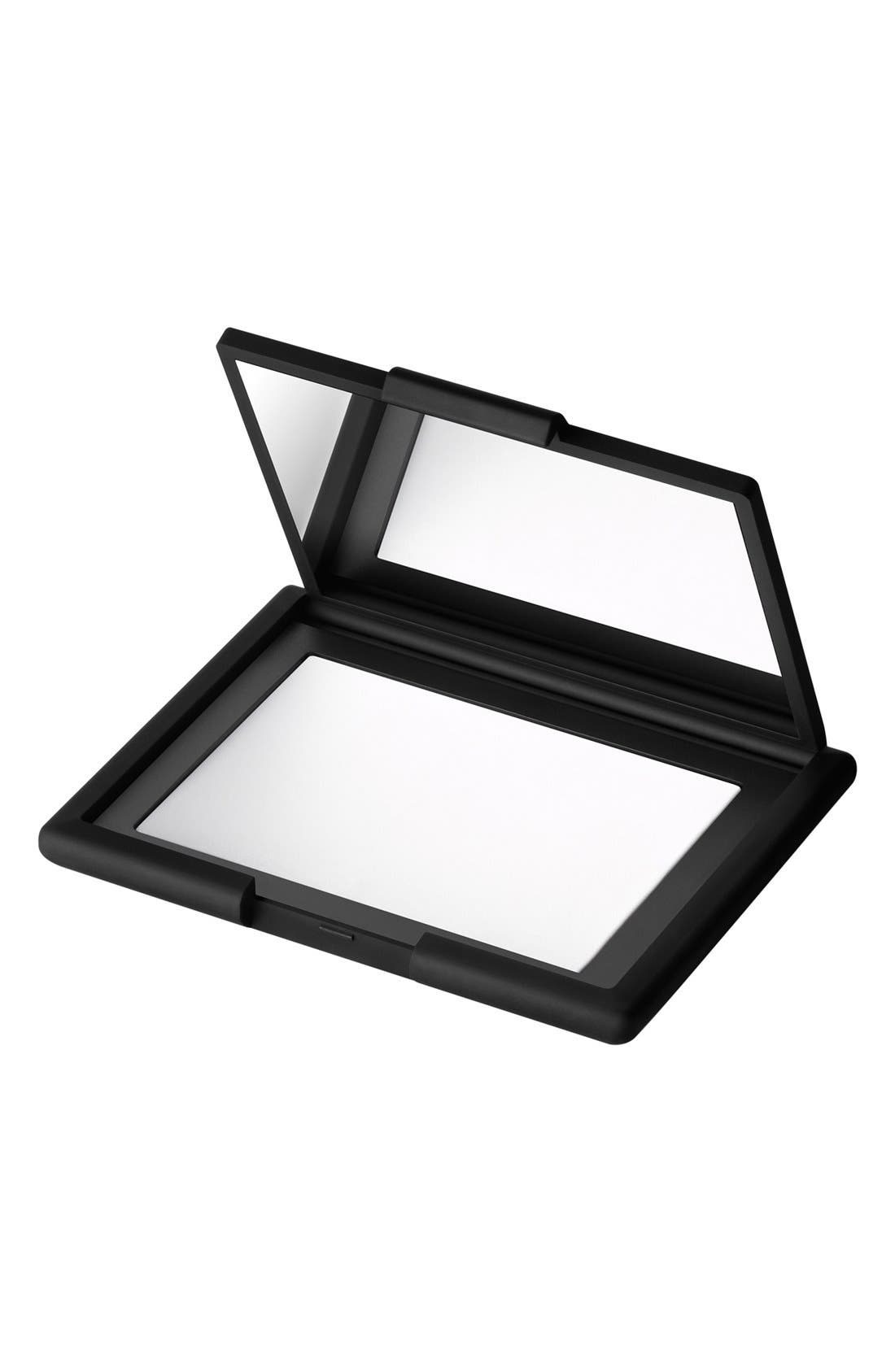 Light Reflecting Pressed Setting Powder,                             Main thumbnail 1, color,                             NO COLOR