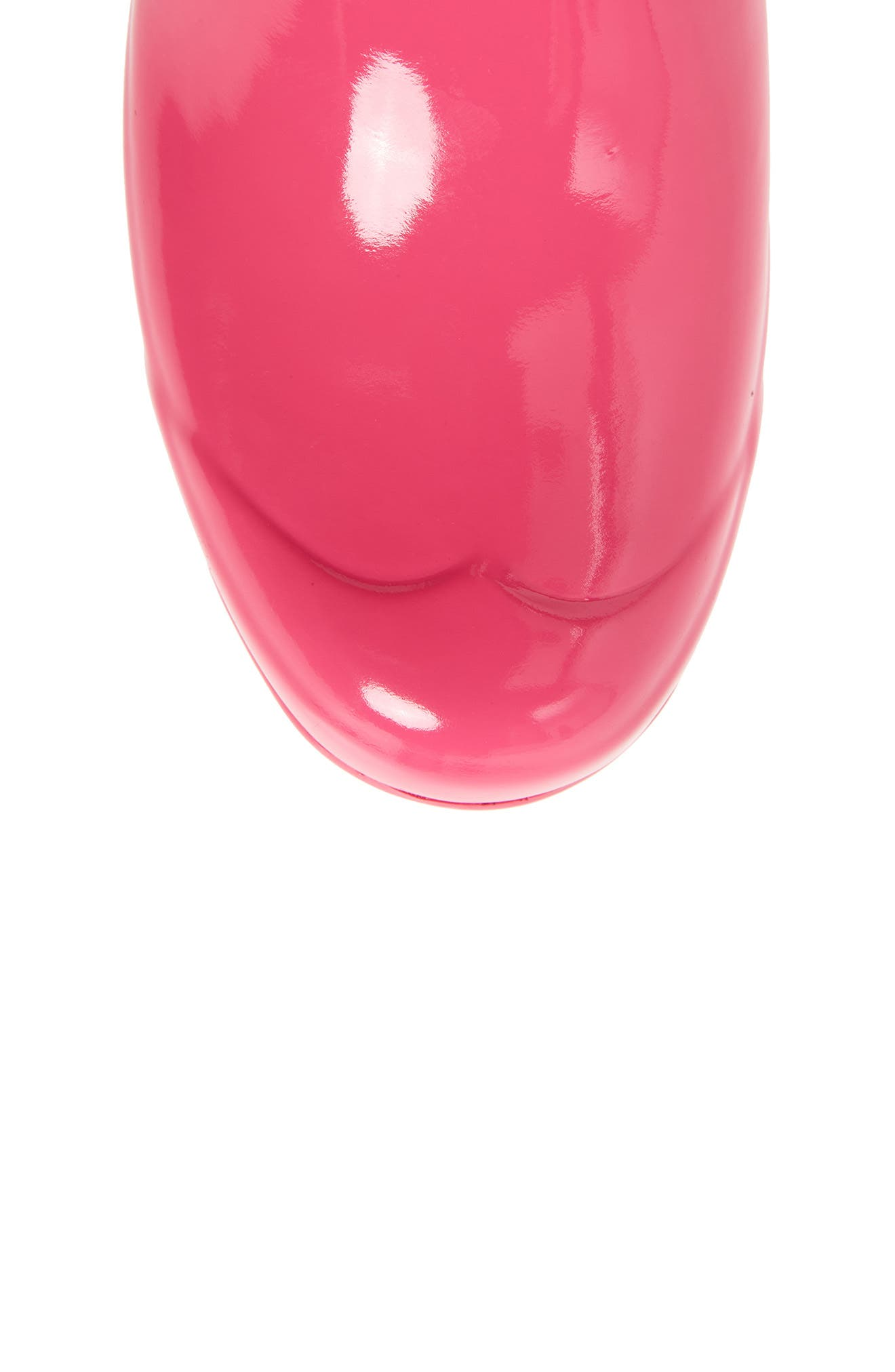 Original Tour Gloss Packable Rain Boot,                             Alternate thumbnail 43, color,