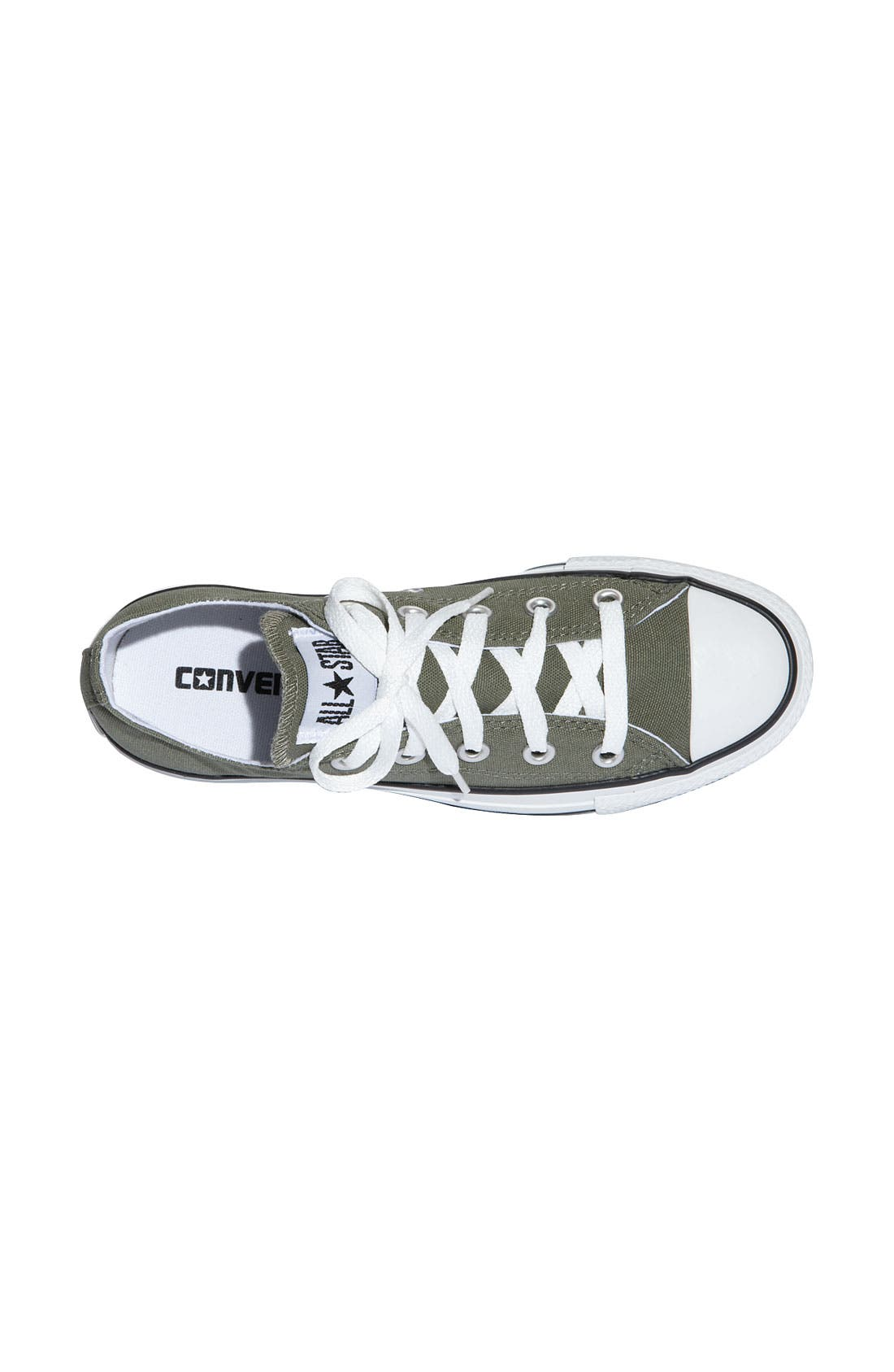 Chuck Taylor<sup>®</sup> Low Sneaker,                             Alternate thumbnail 148, color,