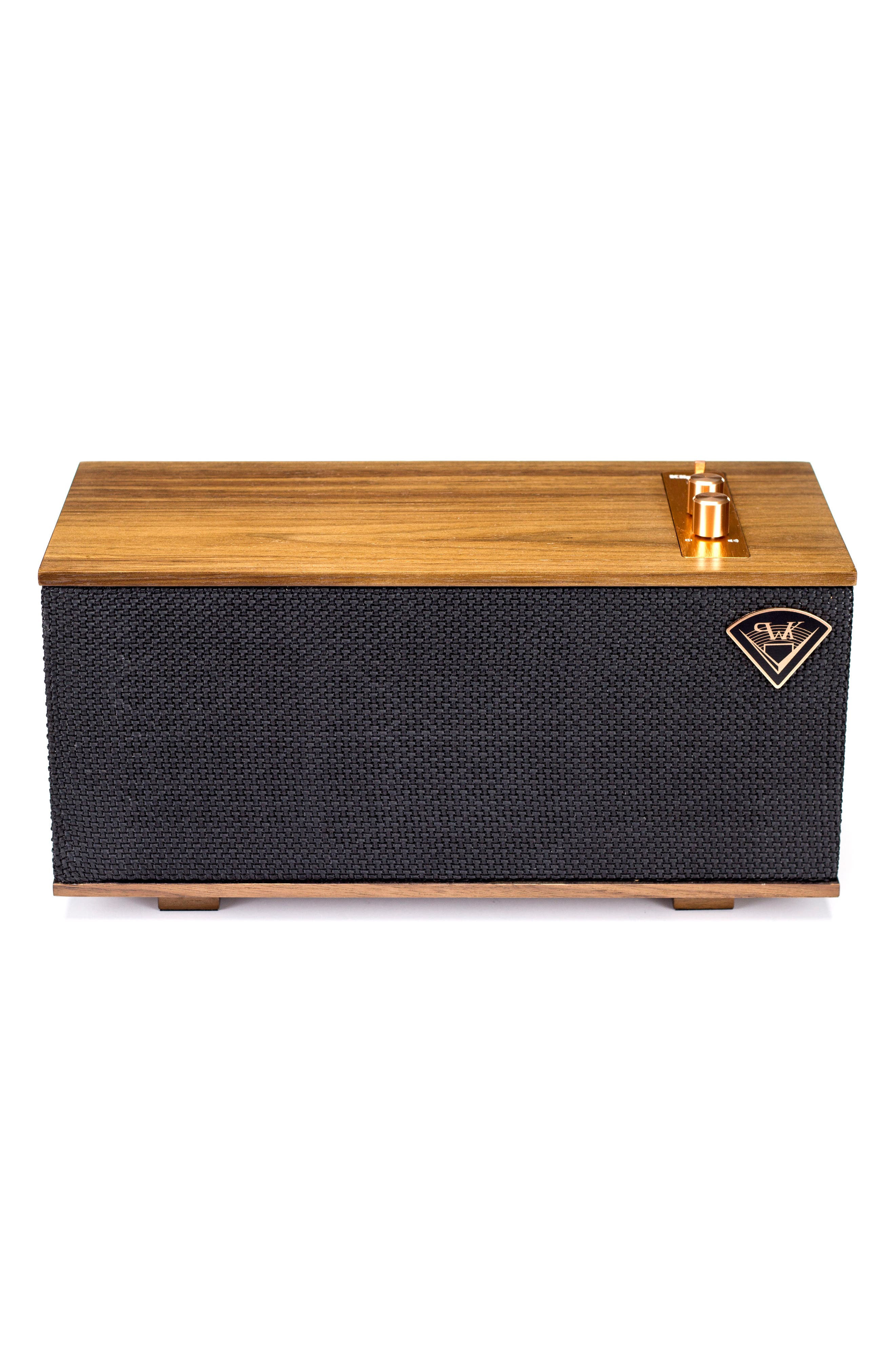 Klipsch The One Bluetooth<sup>®</sup> Speaker,                             Main thumbnail 1, color,                             200