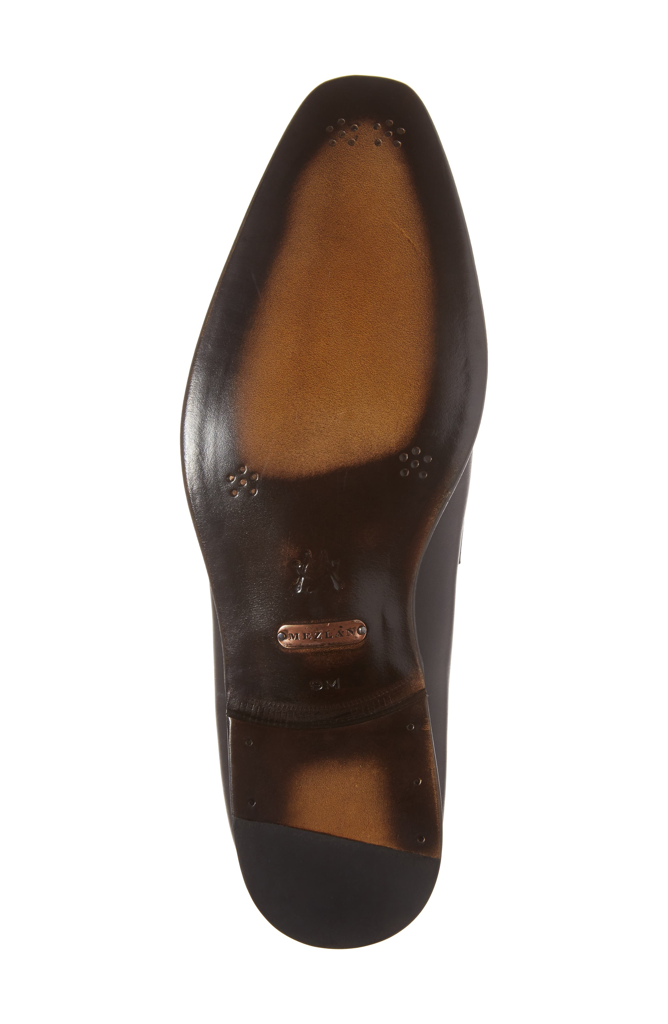 Claude Penny Loafer,                             Alternate thumbnail 6, color,                             008