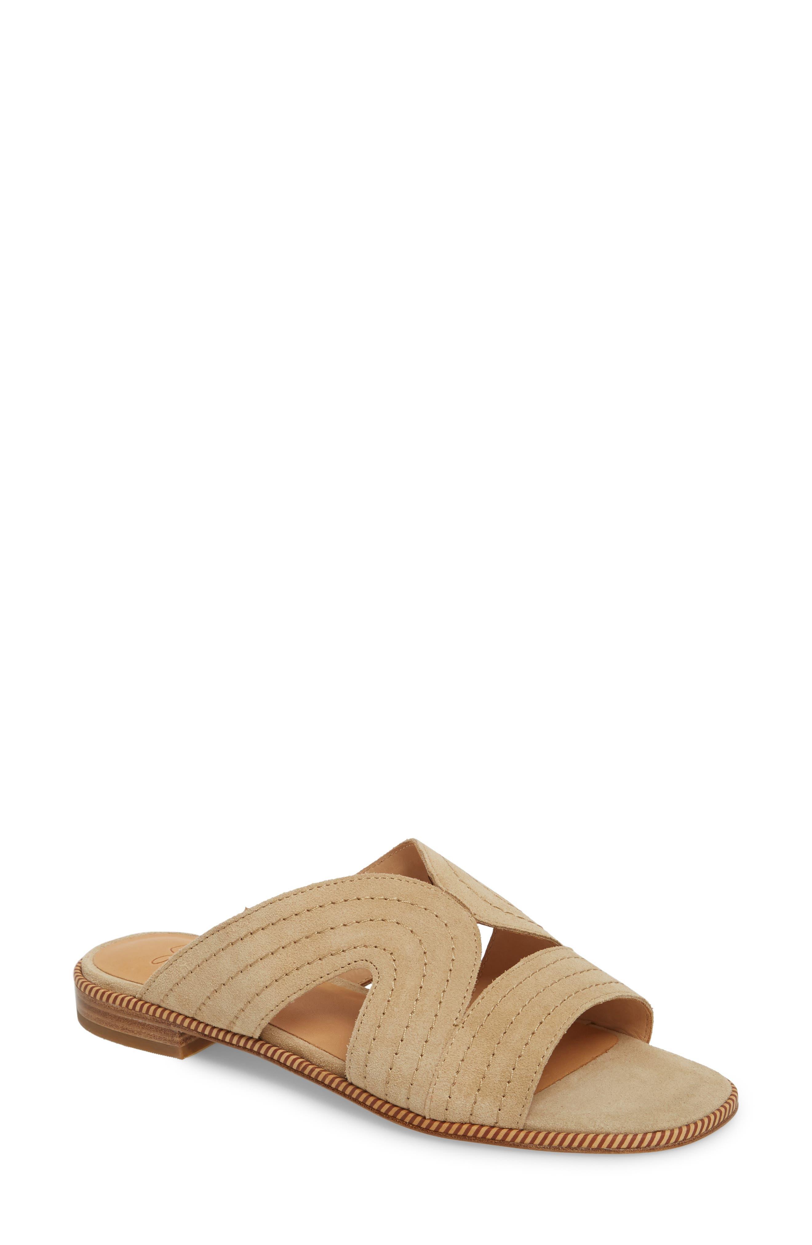 Paetyn Slide Sandal,                             Main thumbnail 1, color,                             250