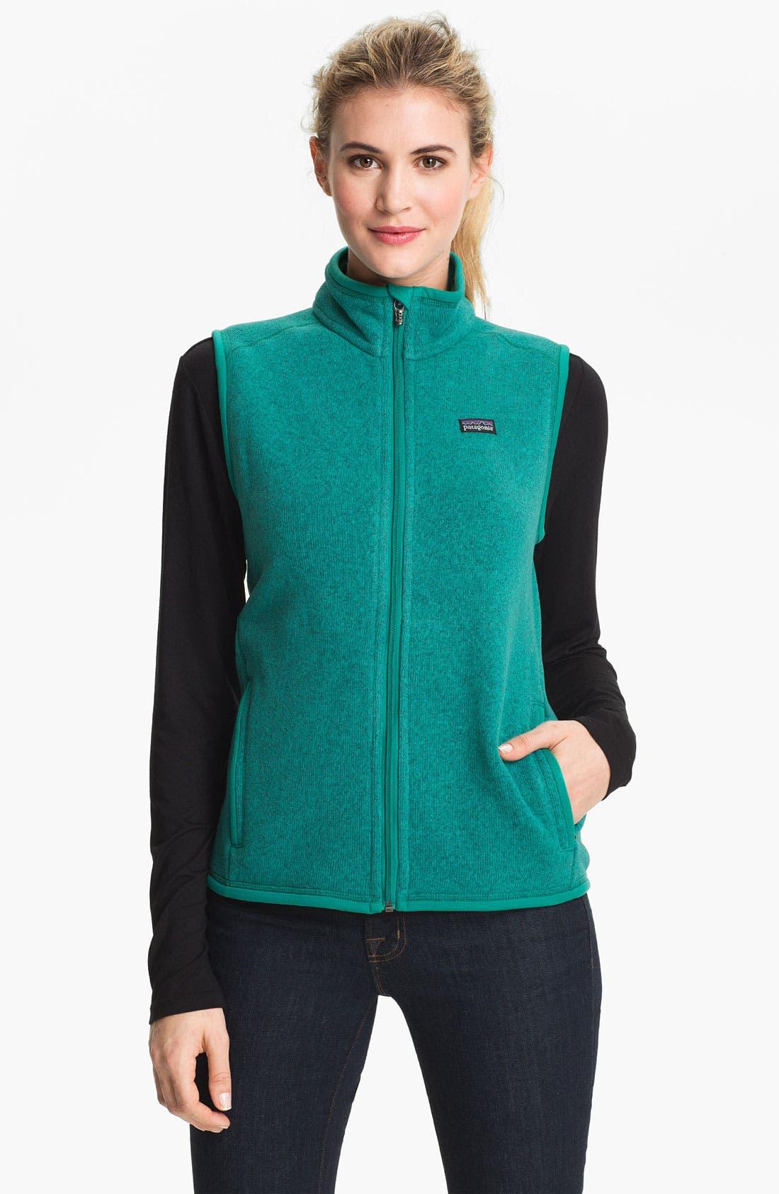 'Better Sweater' Vest,                             Main thumbnail 8, color,