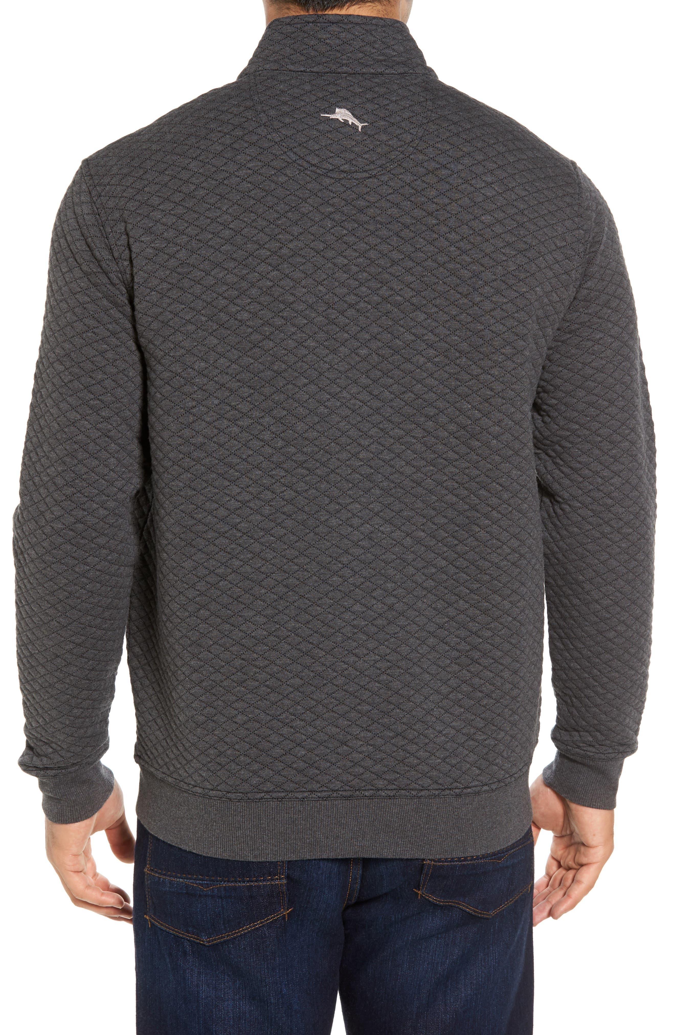 NFL Quiltessential Full Zip Sweatshirt,                             Alternate thumbnail 38, color,