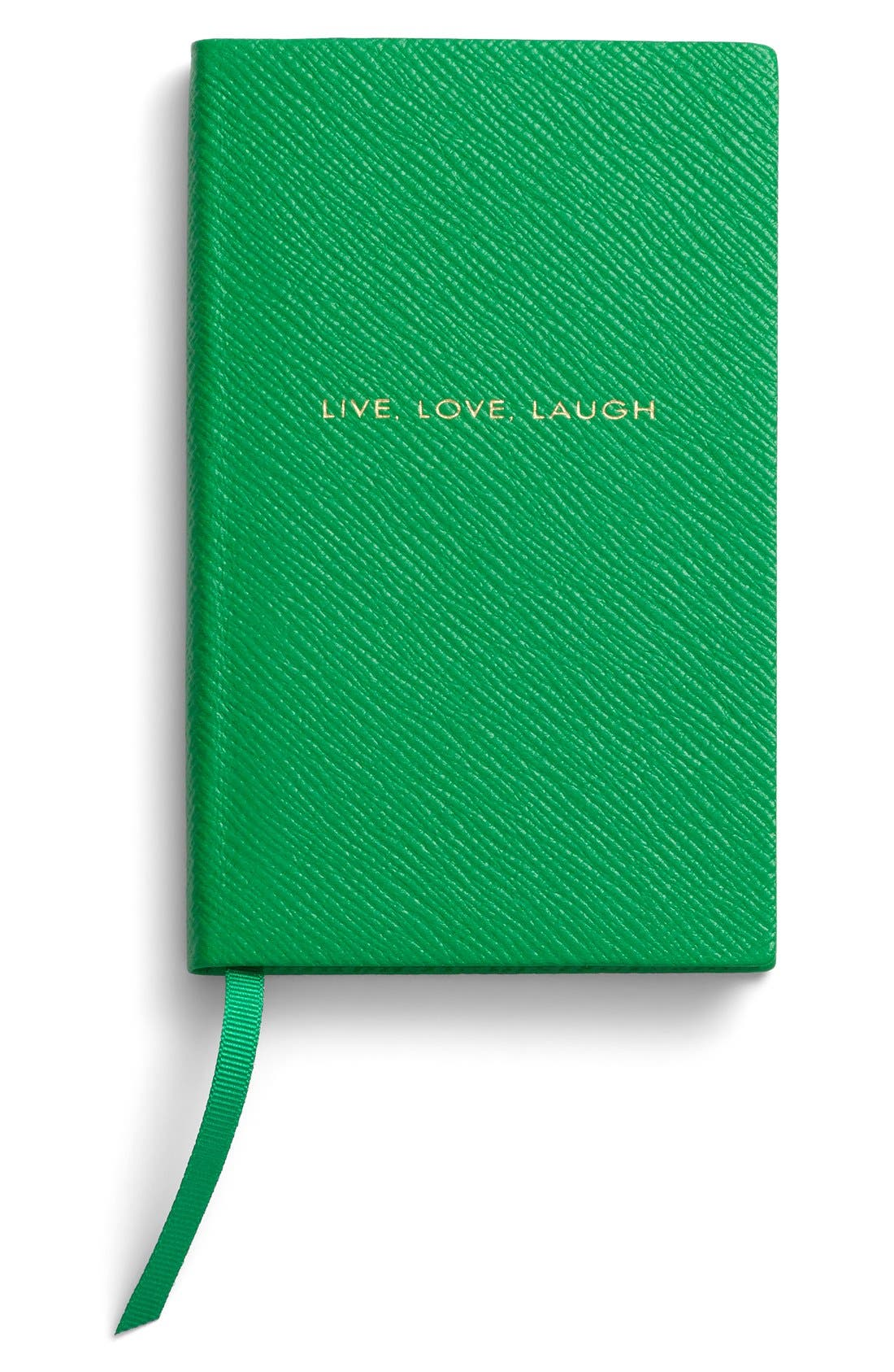 'Live Love Laugh Panama' Pocket Notebook,                         Main,                         color, 300