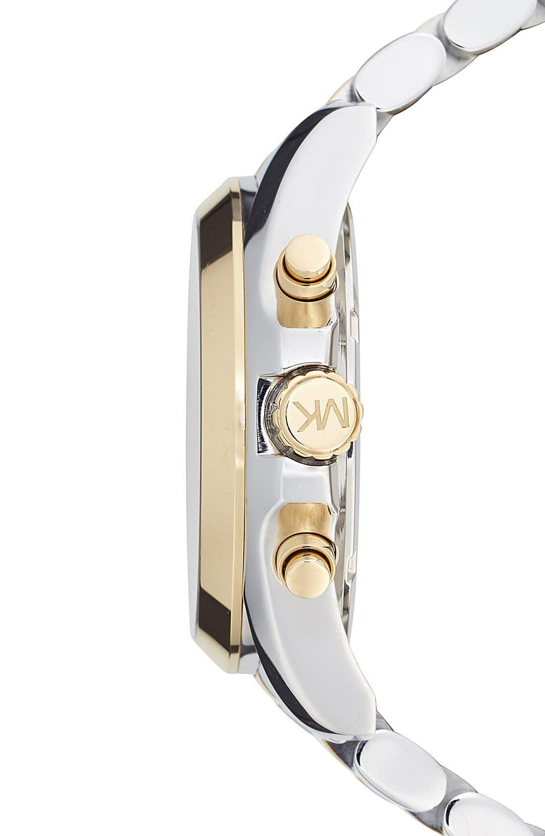 Bradshaw Chronograph Bracelet Watch, 43mm,                             Alternate thumbnail 61, color,