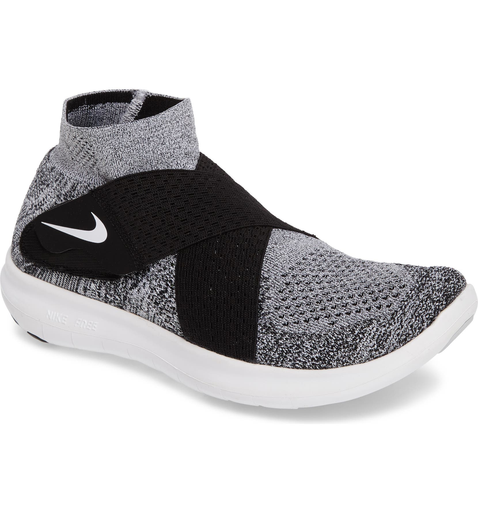 29694b7fdc2 Nike Free RN Motion Flyknit 2 Running Shoe (Men)