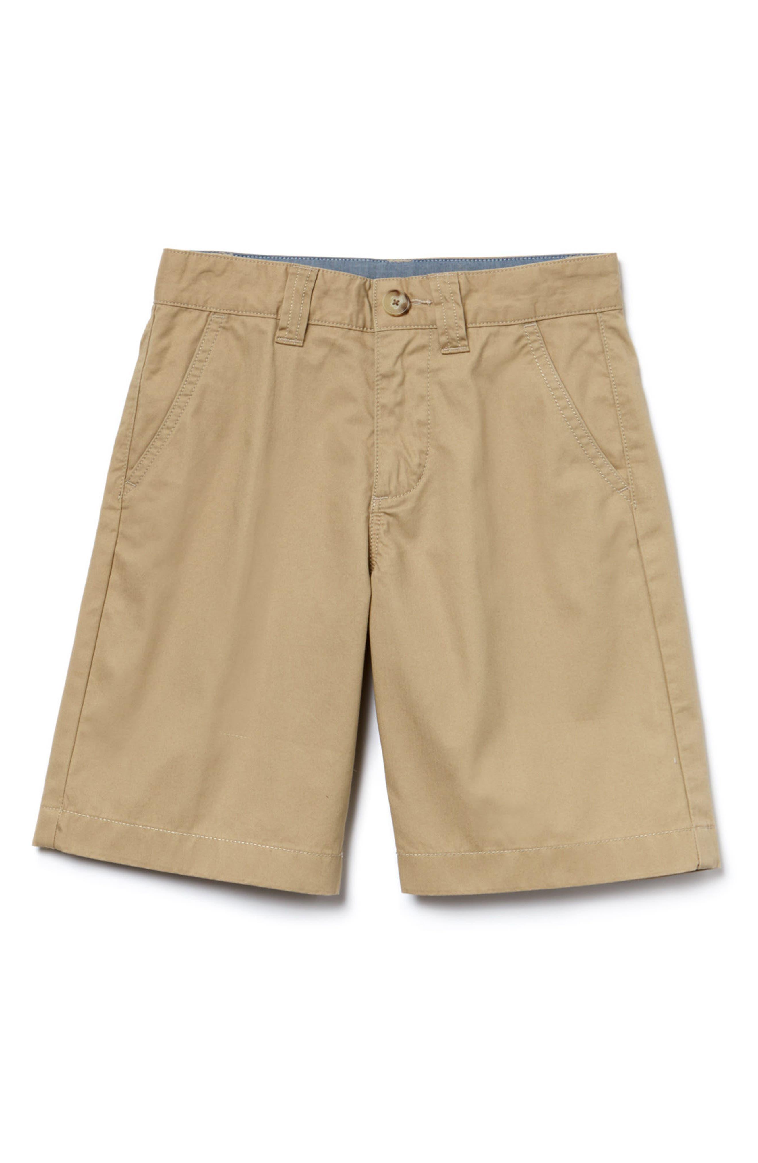 LACOSTE,                             Classic Bermuda Shorts,                             Main thumbnail 1, color,                             200