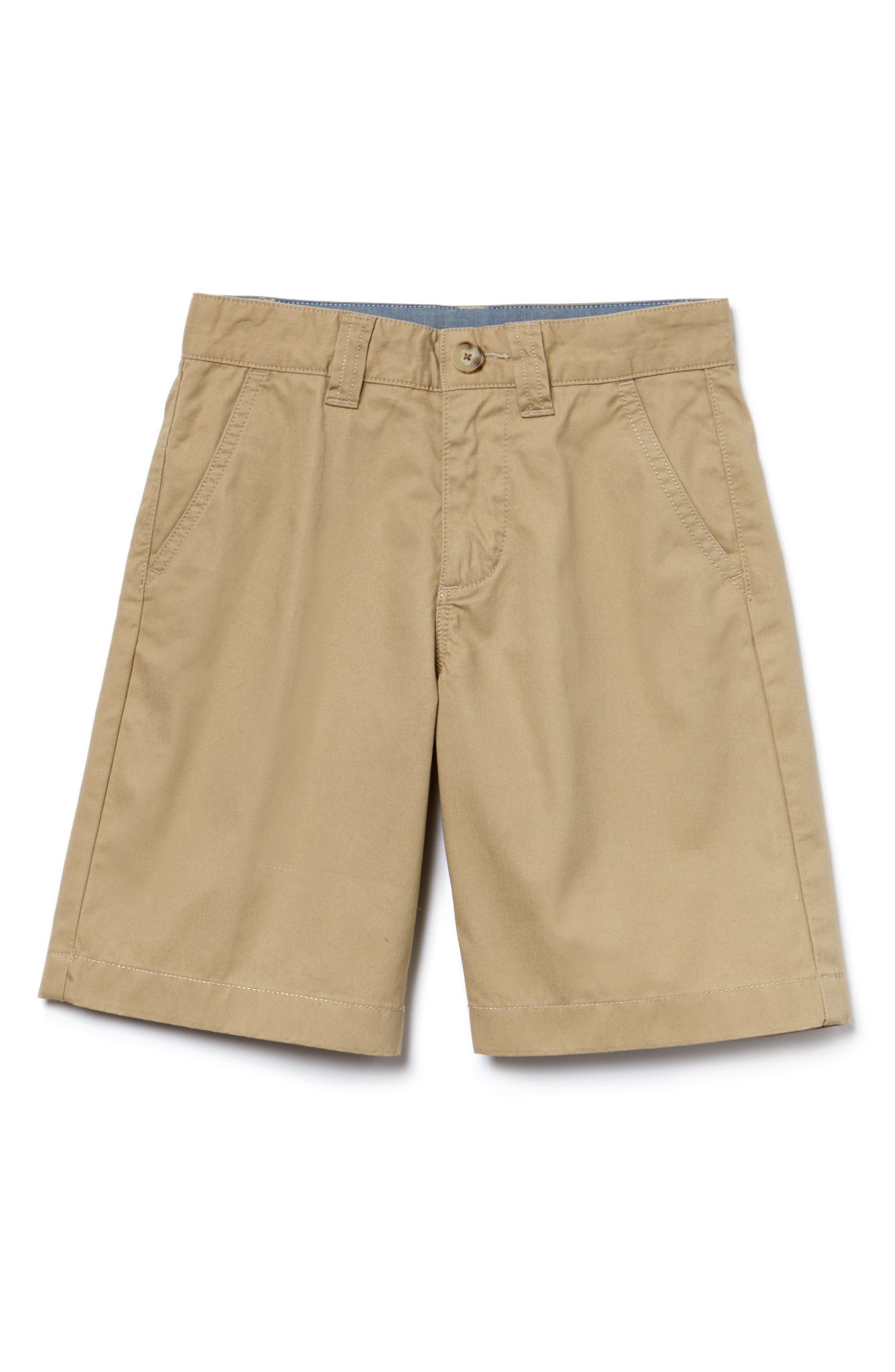 LACOSTE Classic Bermuda Shorts, Main, color, 200