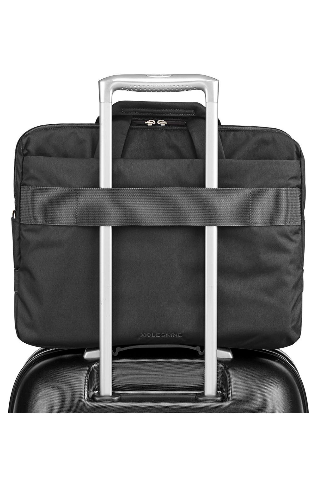 Horizontal Device Bag,                             Alternate thumbnail 2, color,                             001