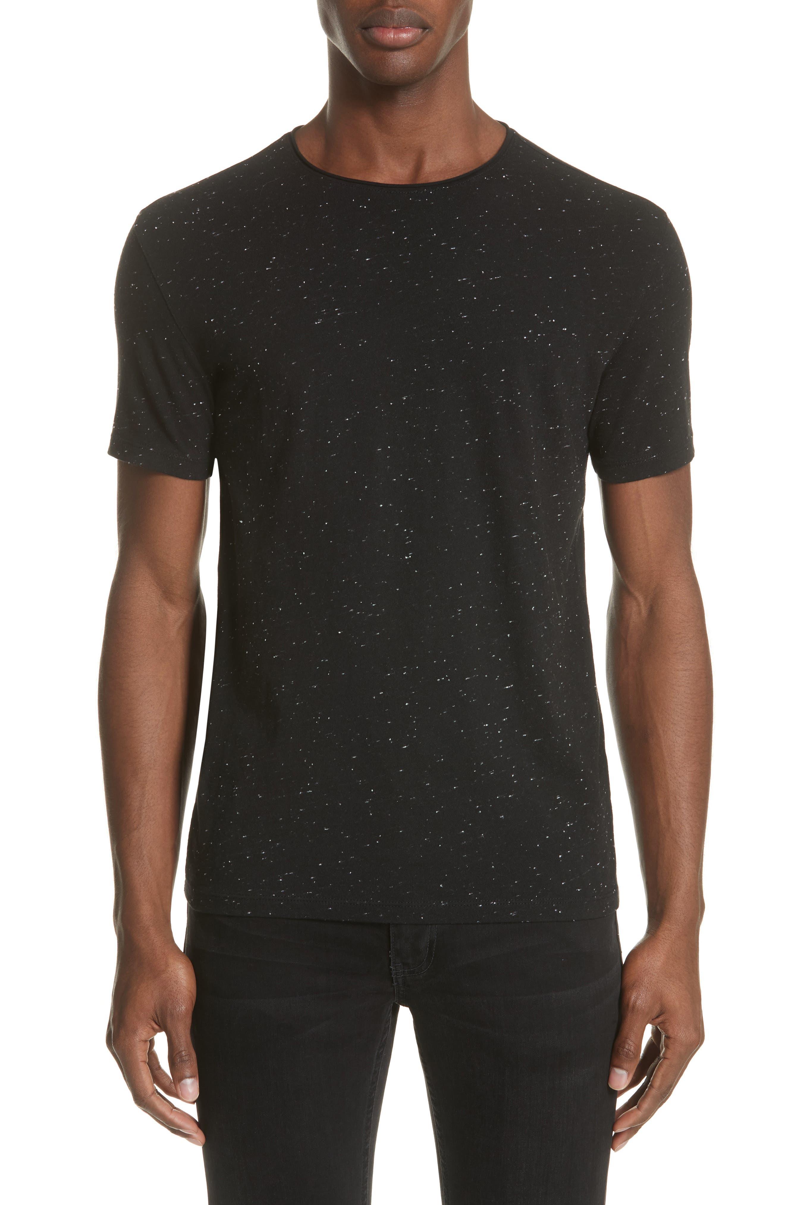 Jersey T-Shirt,                         Main,                         color, 001