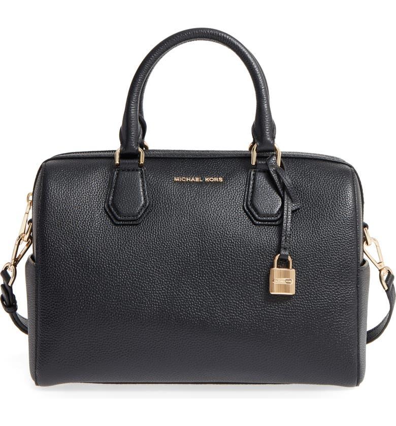 a6189ee20dd6 MICHAEL Michael Kors Medium Mercer Duffel Bag