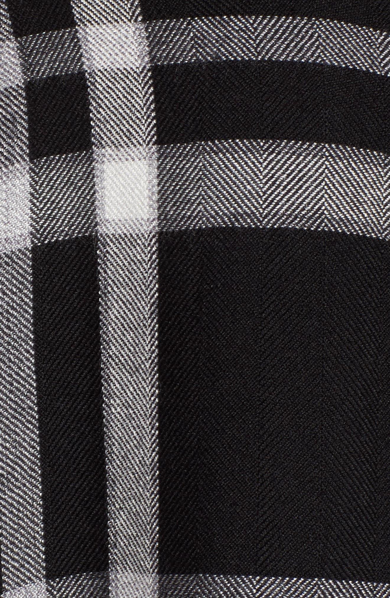Hunter Plaid Shirt,                             Alternate thumbnail 561, color,