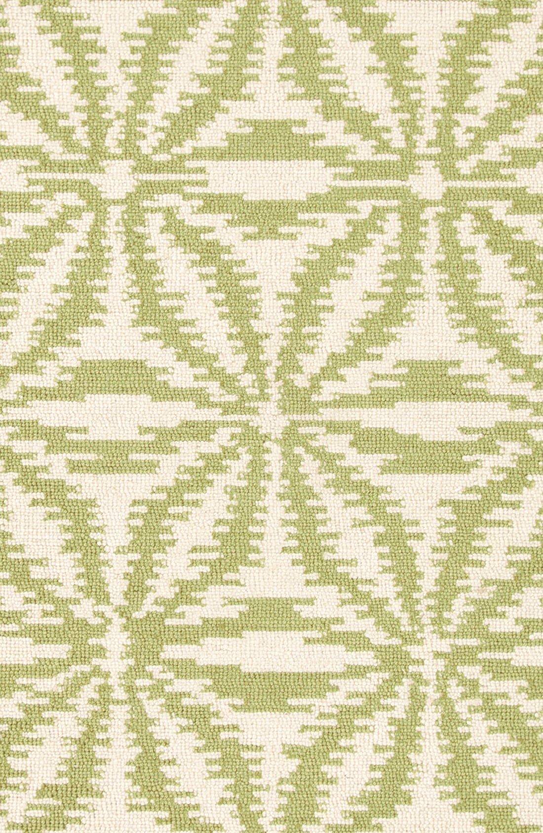 ''Aster' Cotton Rug,                             Alternate thumbnail 2, color,                             300