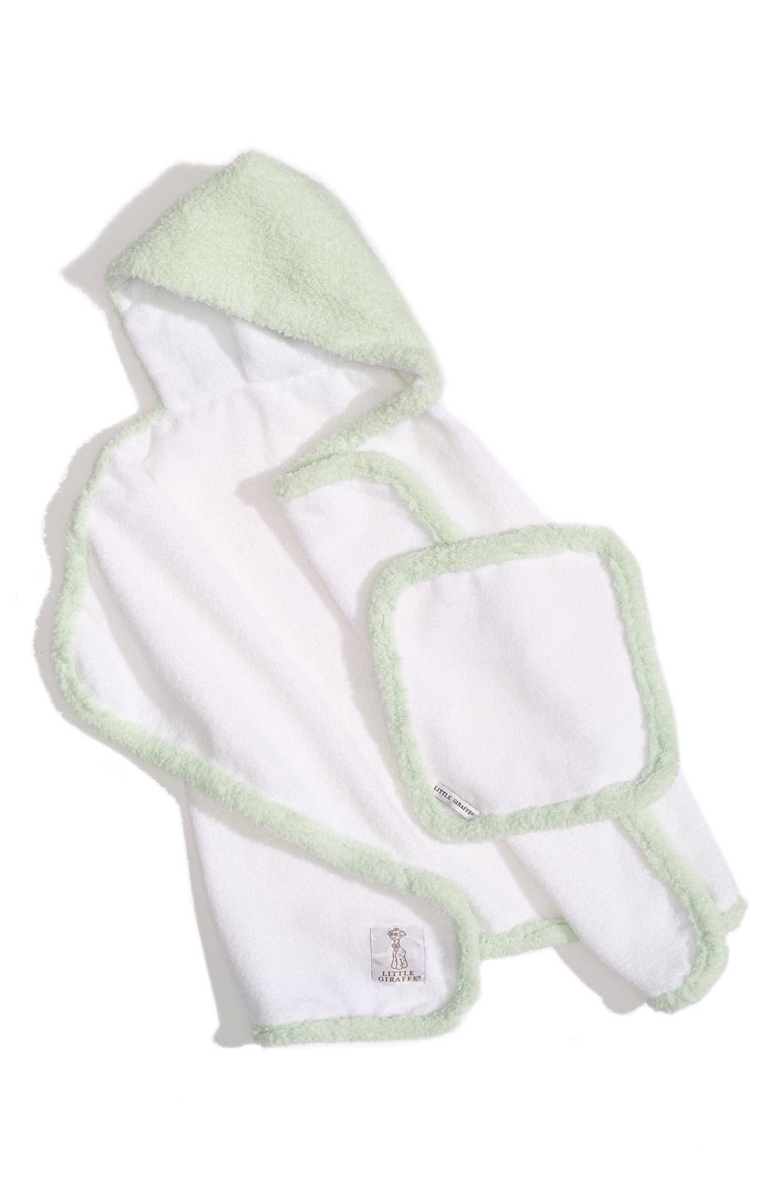 Towel & Washcloth Set,                             Main thumbnail 2, color,