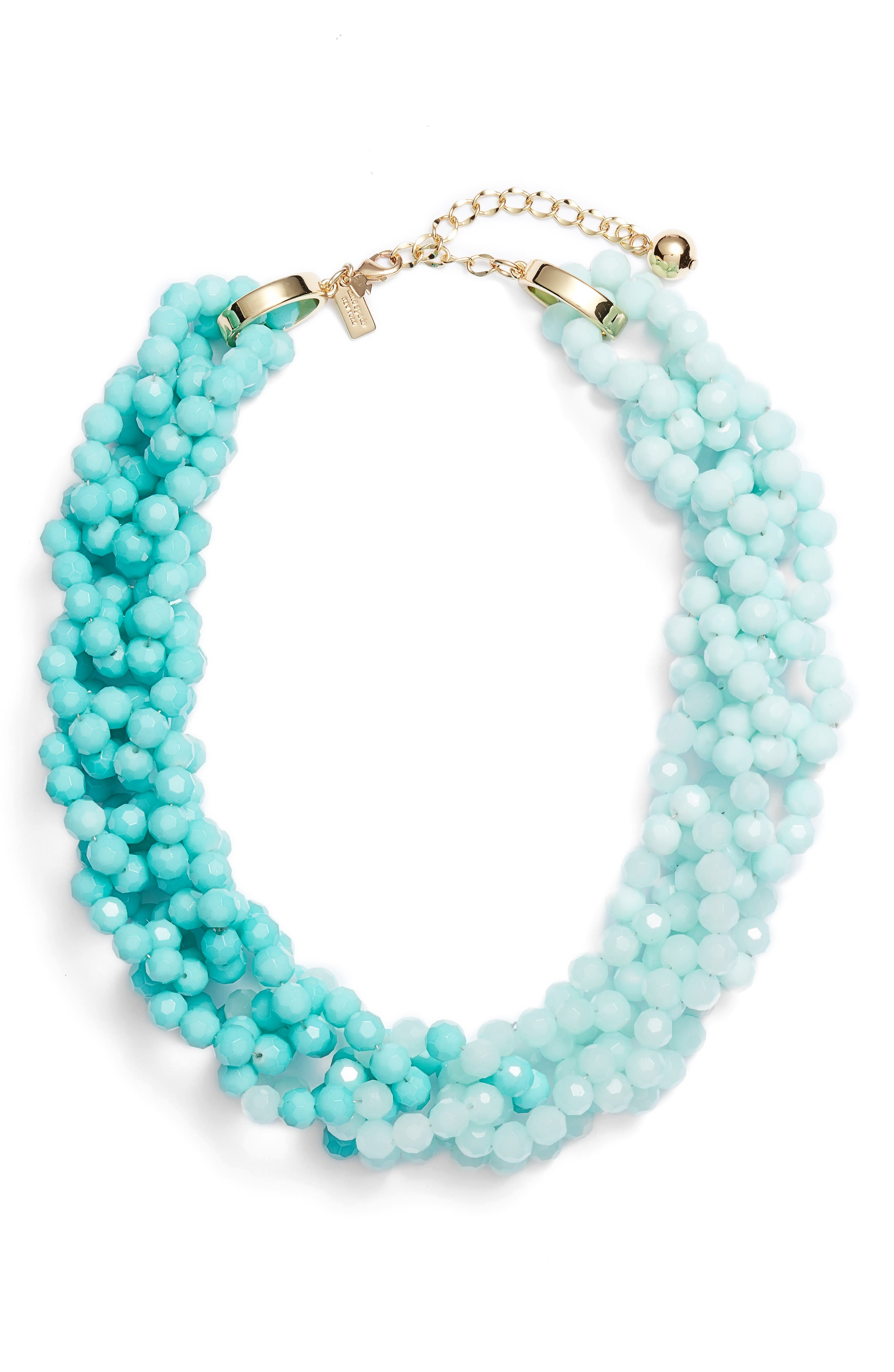 the bead goes on collar necklace,                         Main,                         color, 440