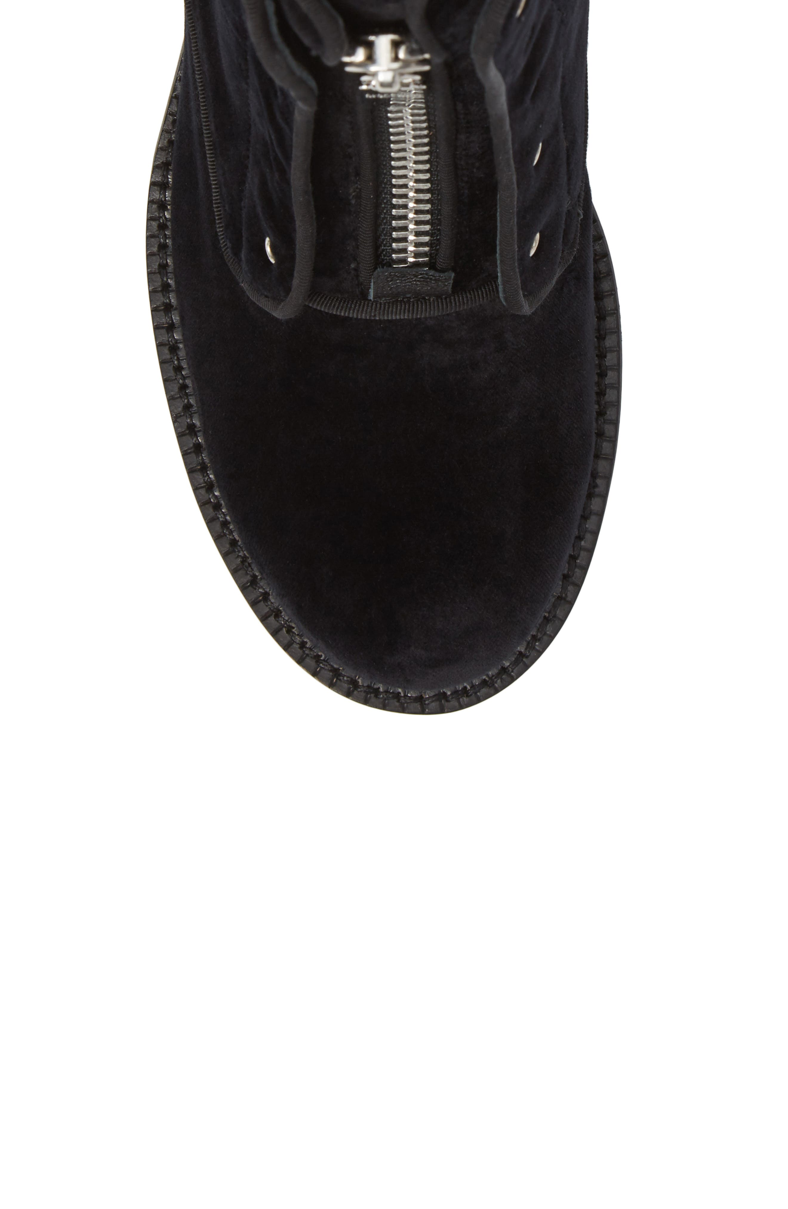 Ankle Boot,                             Alternate thumbnail 5, color,                             001